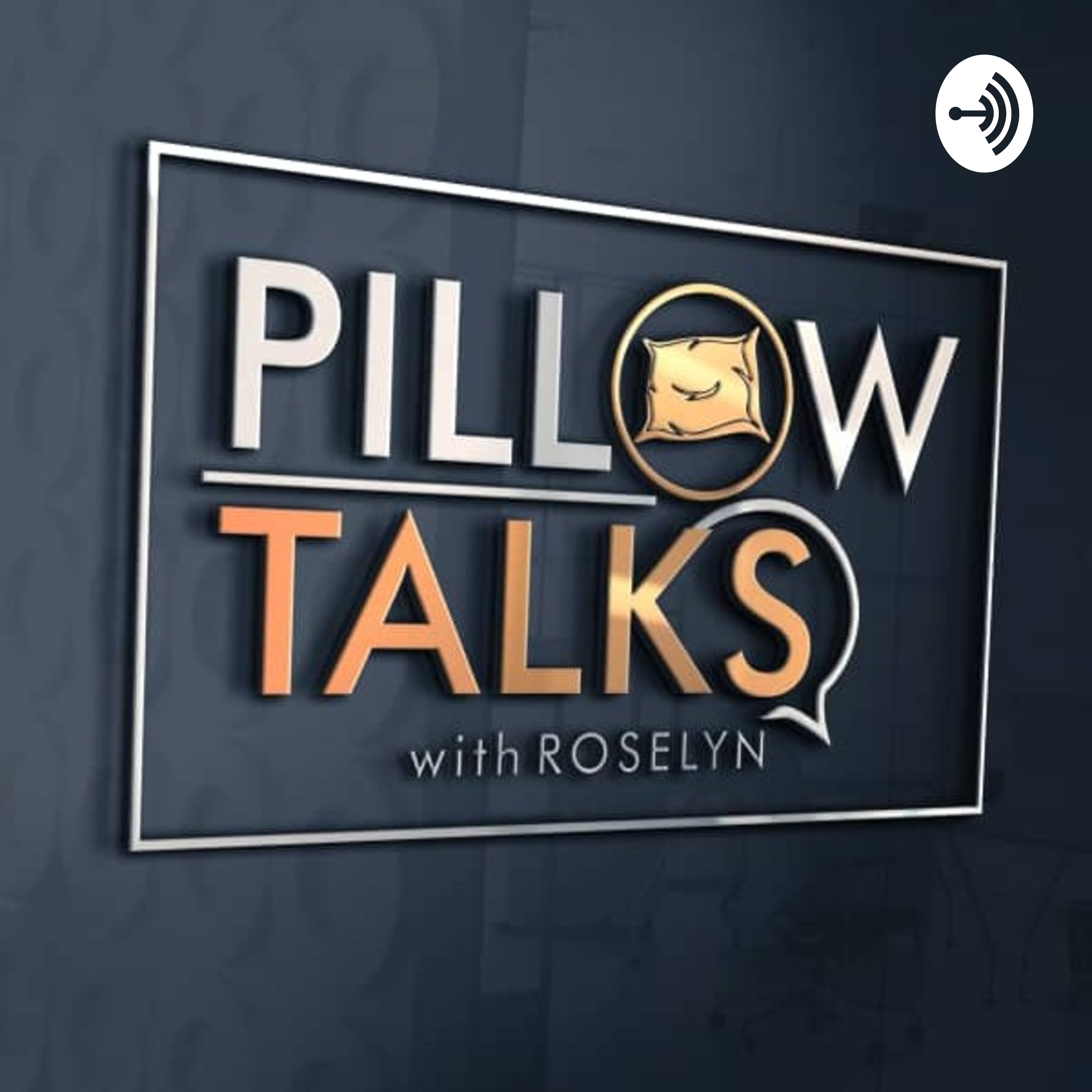 Pillow Talks Podcast podcast