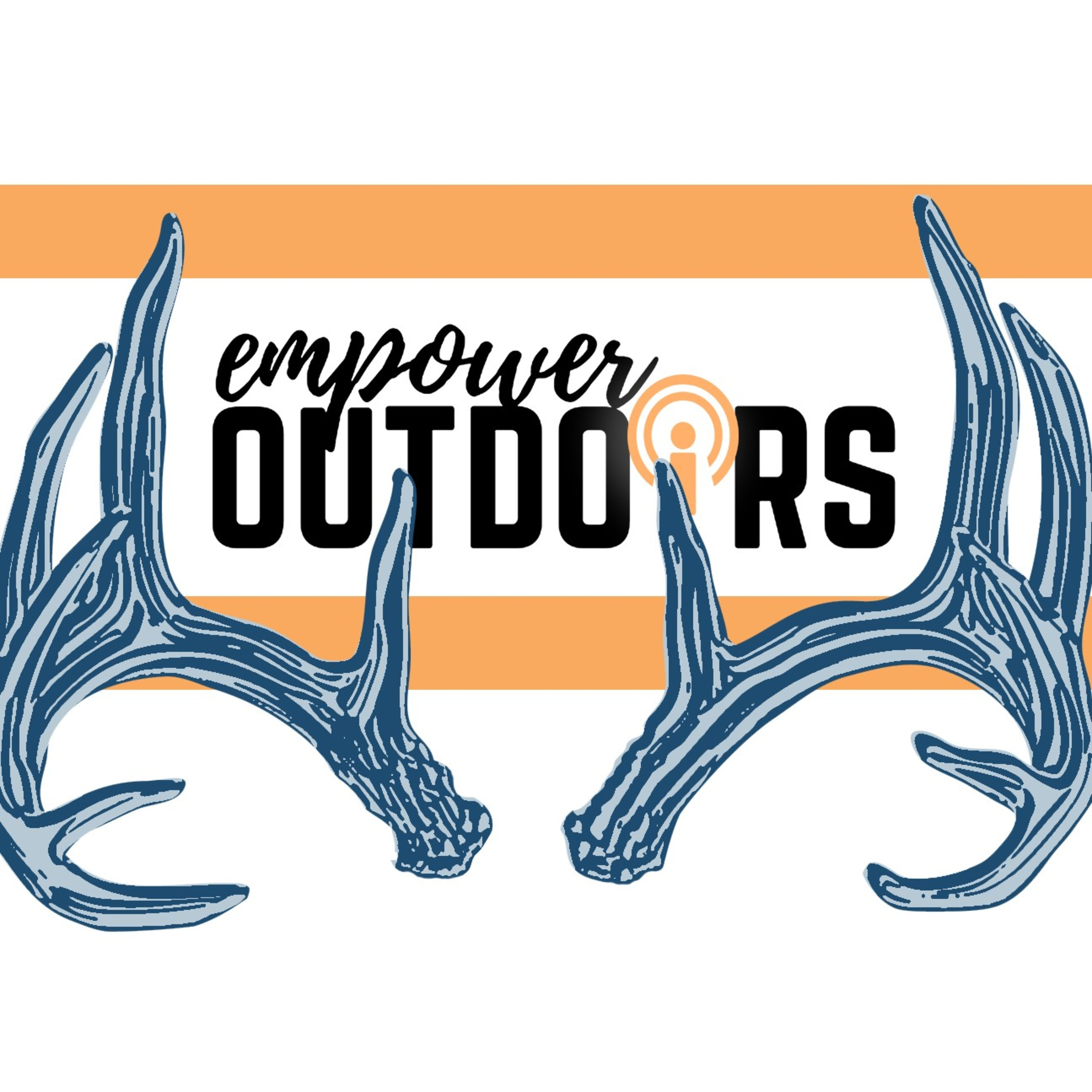 Ep. 19: Living a Hunter's Dream, Meet Cara Harper