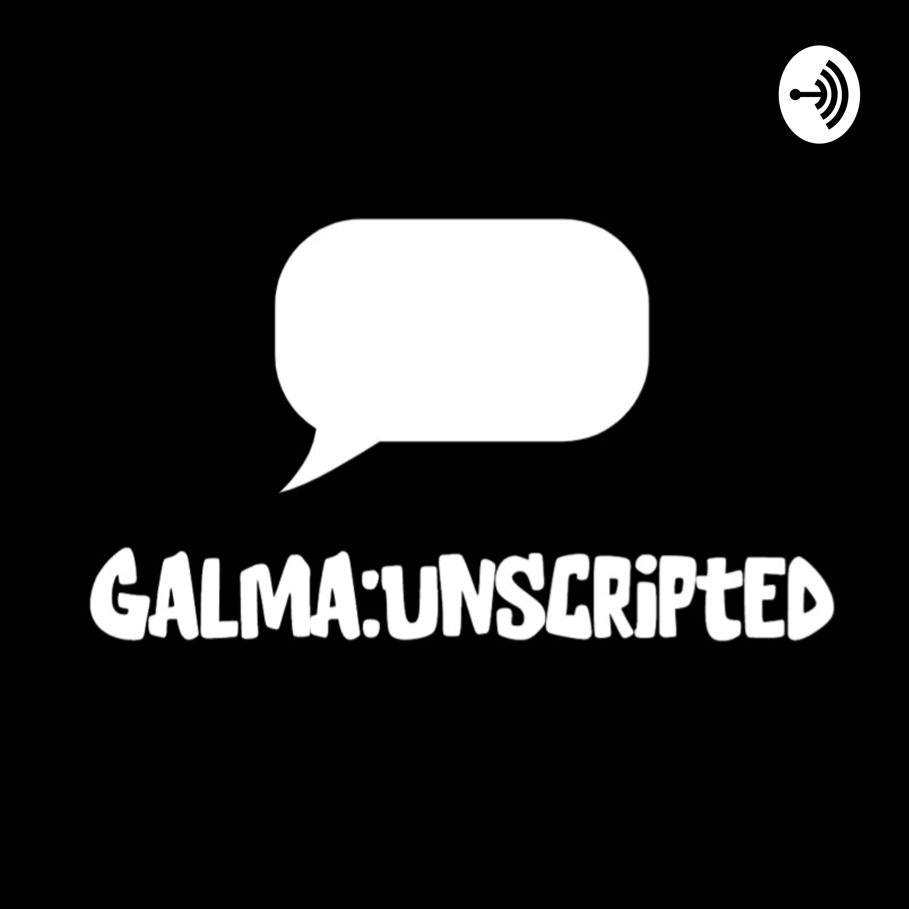 Galma:Unscripted on Jamit