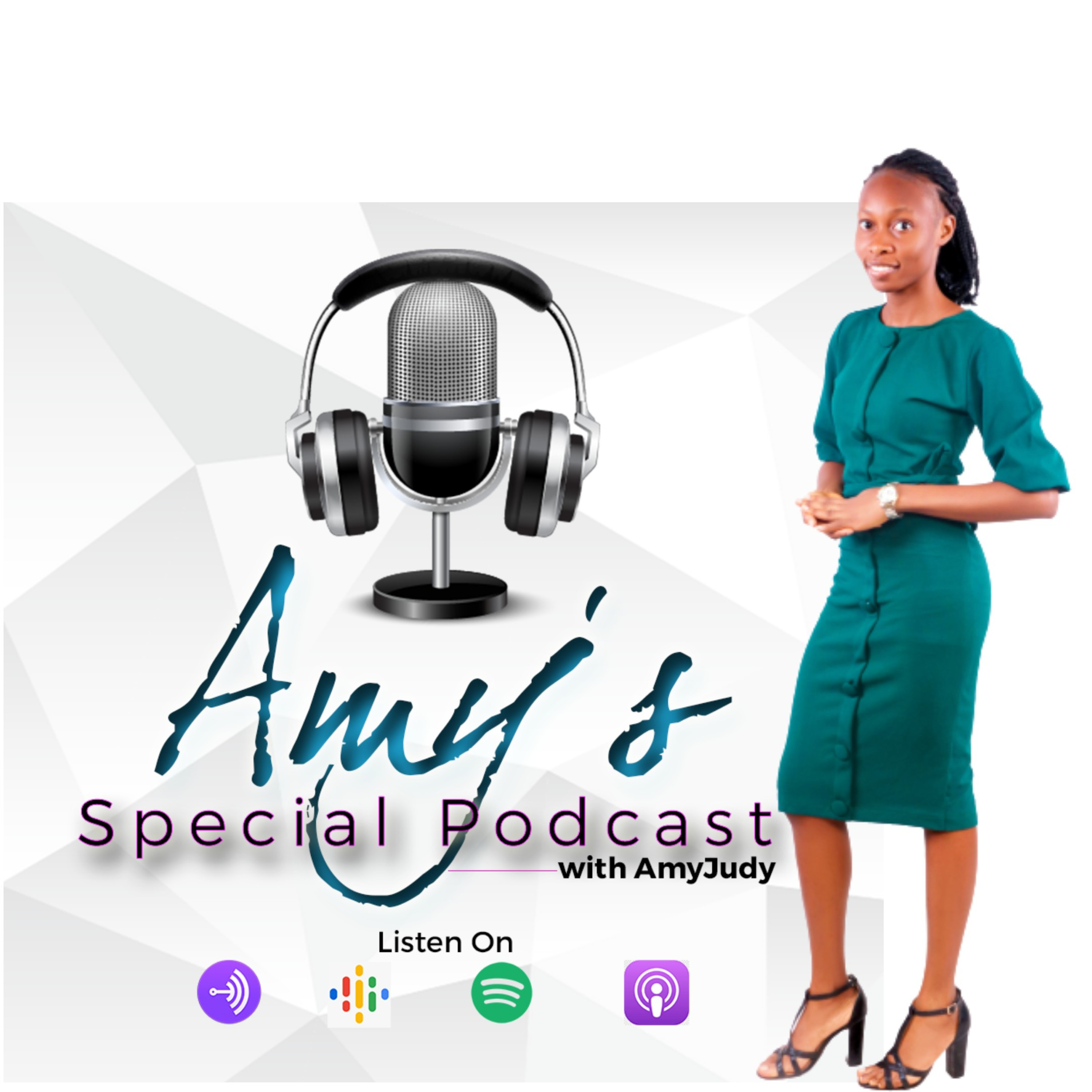 Amy's Special Podcast podcast