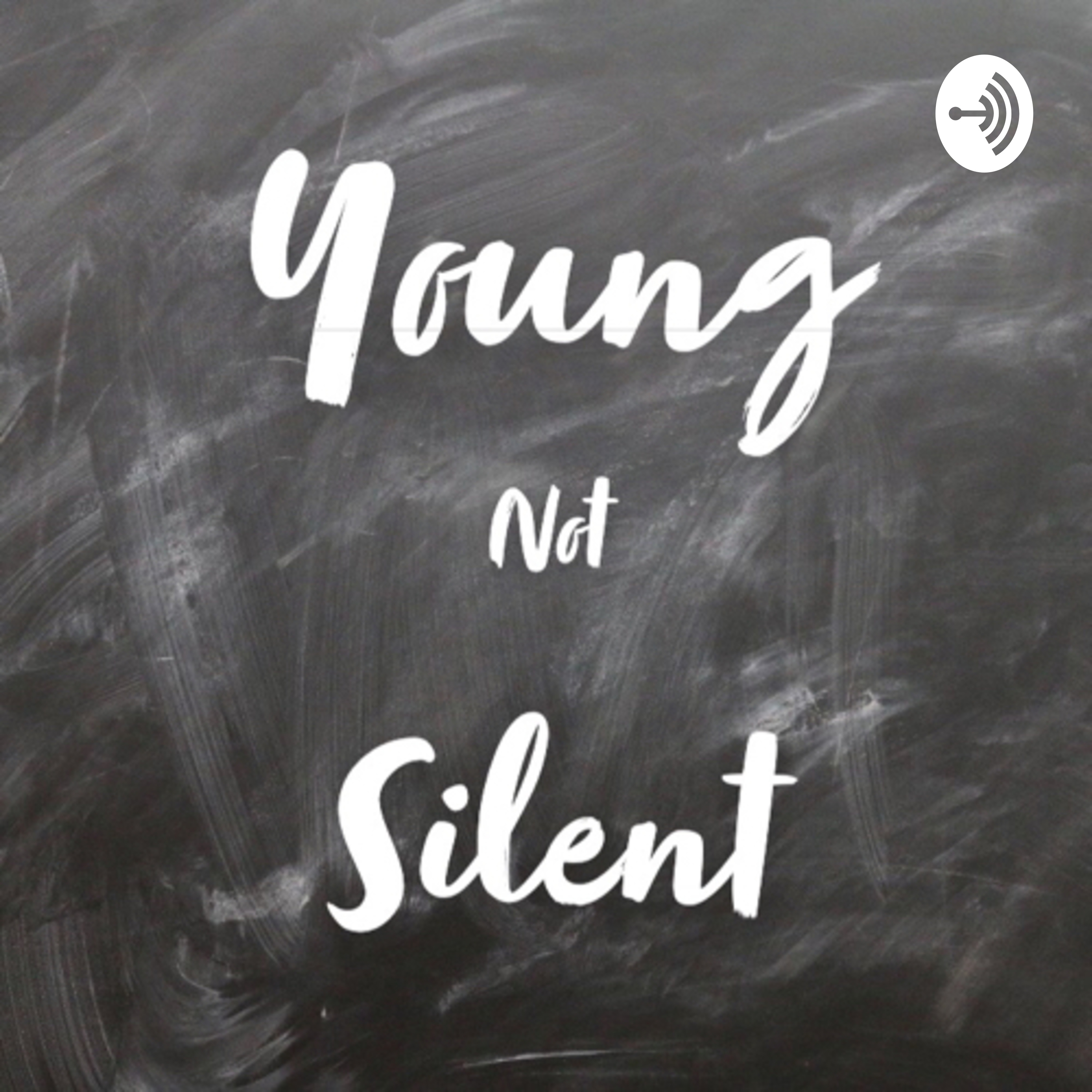 Young not Silent!