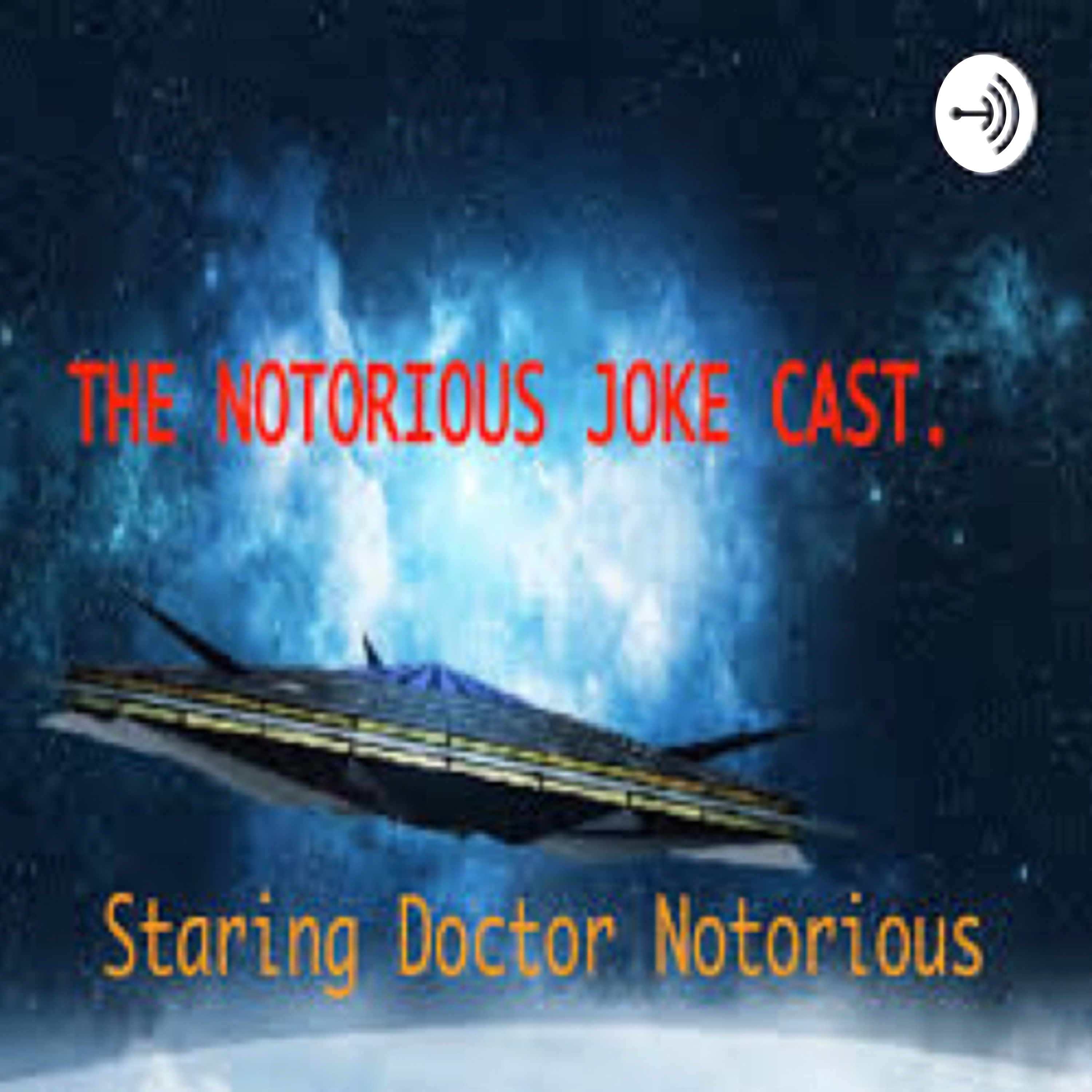 Notorious Jokecast Presents Wizard Call Ins and stuff from the Vault.