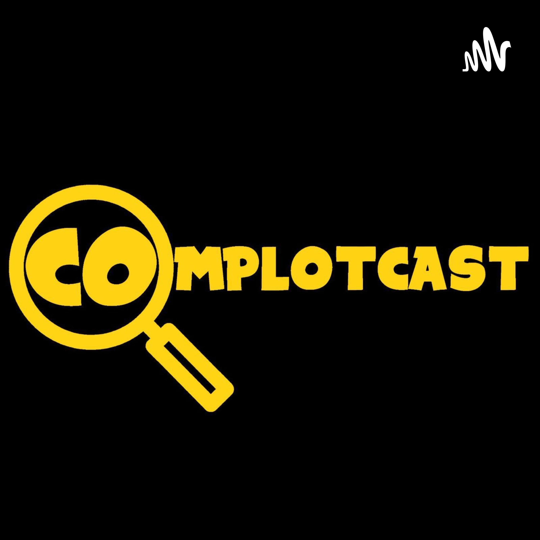 Complotcast logo