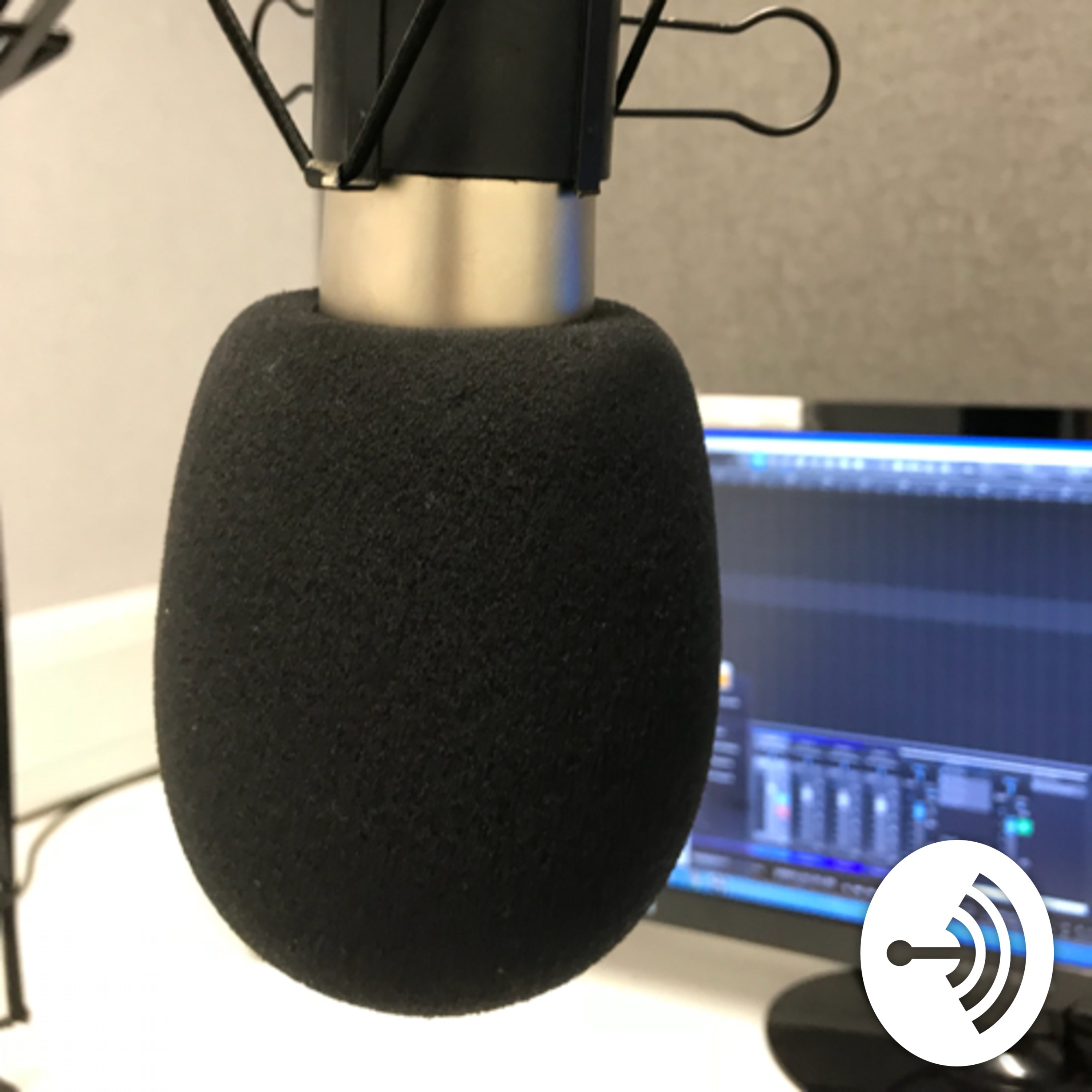 Audio is just as important as Video Podcast - Listen