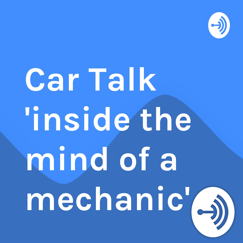 Car Talk Podcast >> Car Talk Inside The Mind Of A Mechanic Podcast Chartable