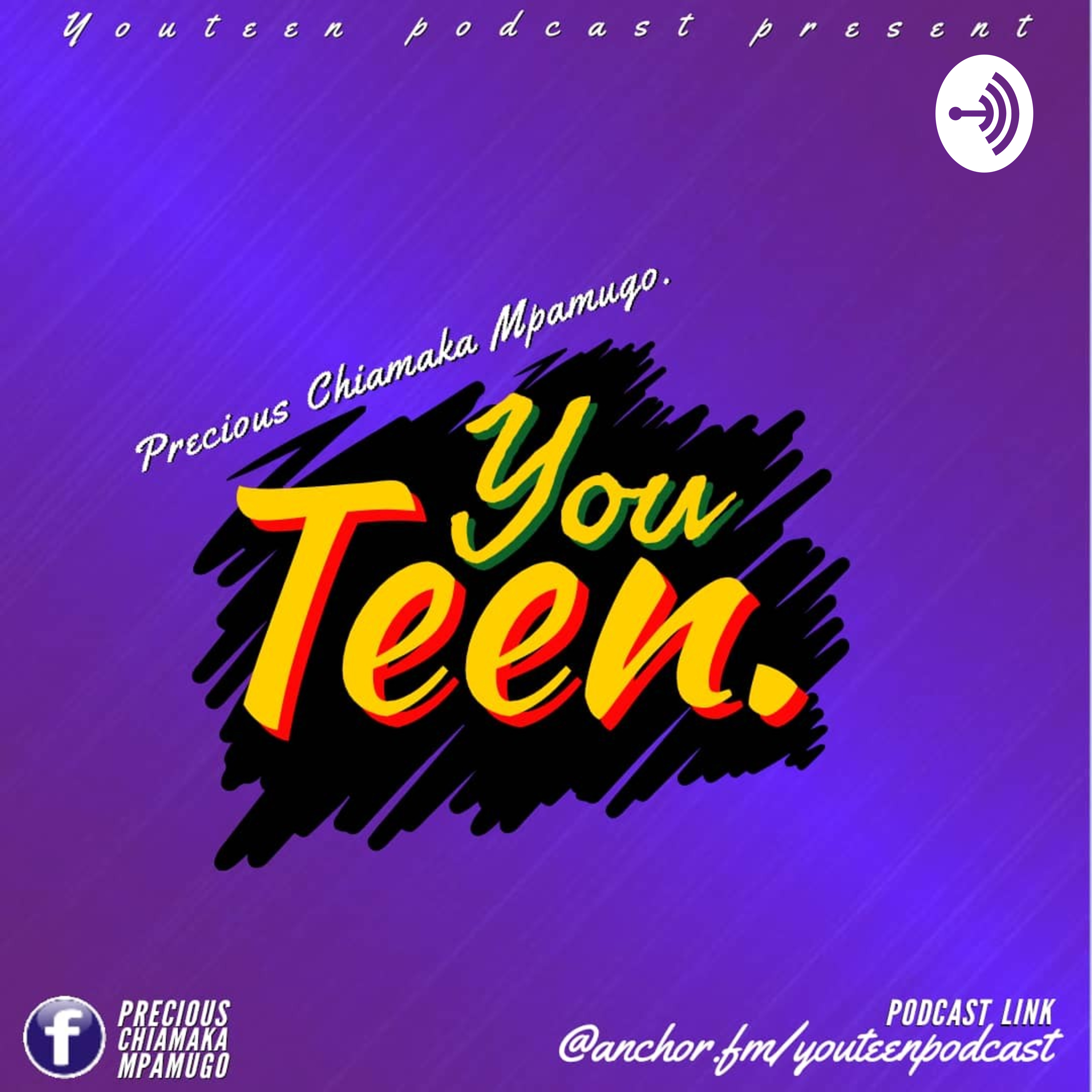 YouTeen Podcast