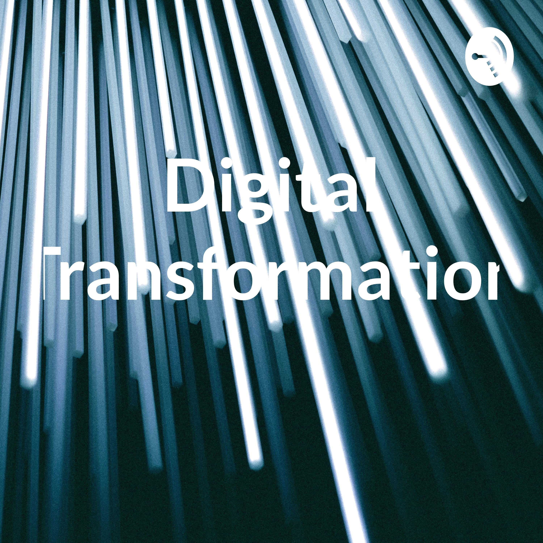 Digital Transformation - impact on HR