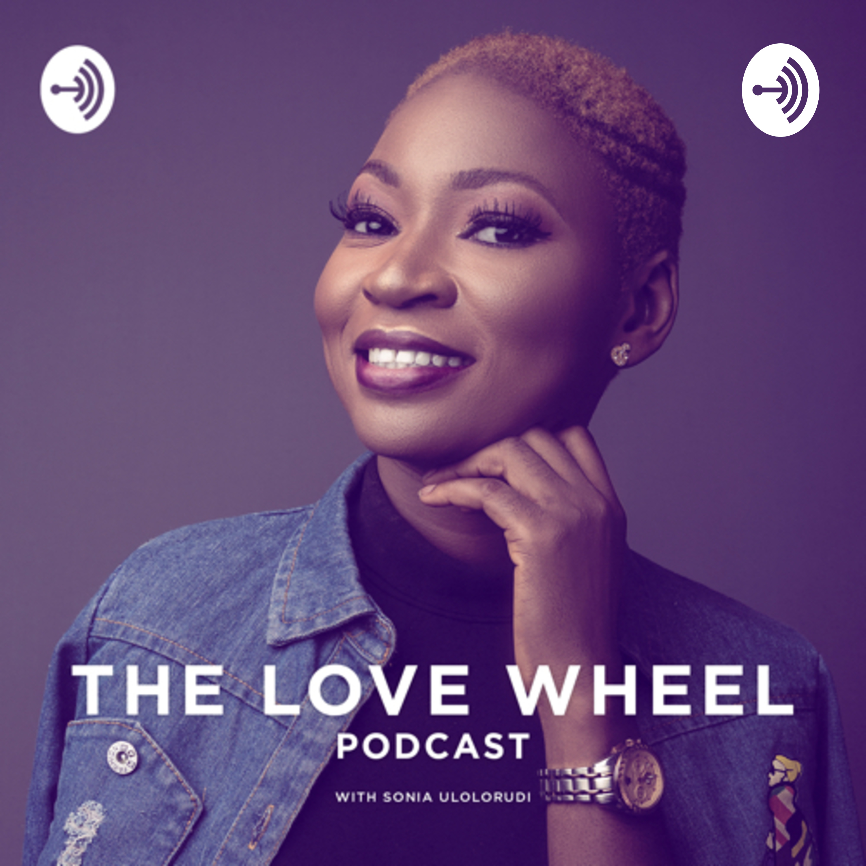 The Love Wheel Podcast