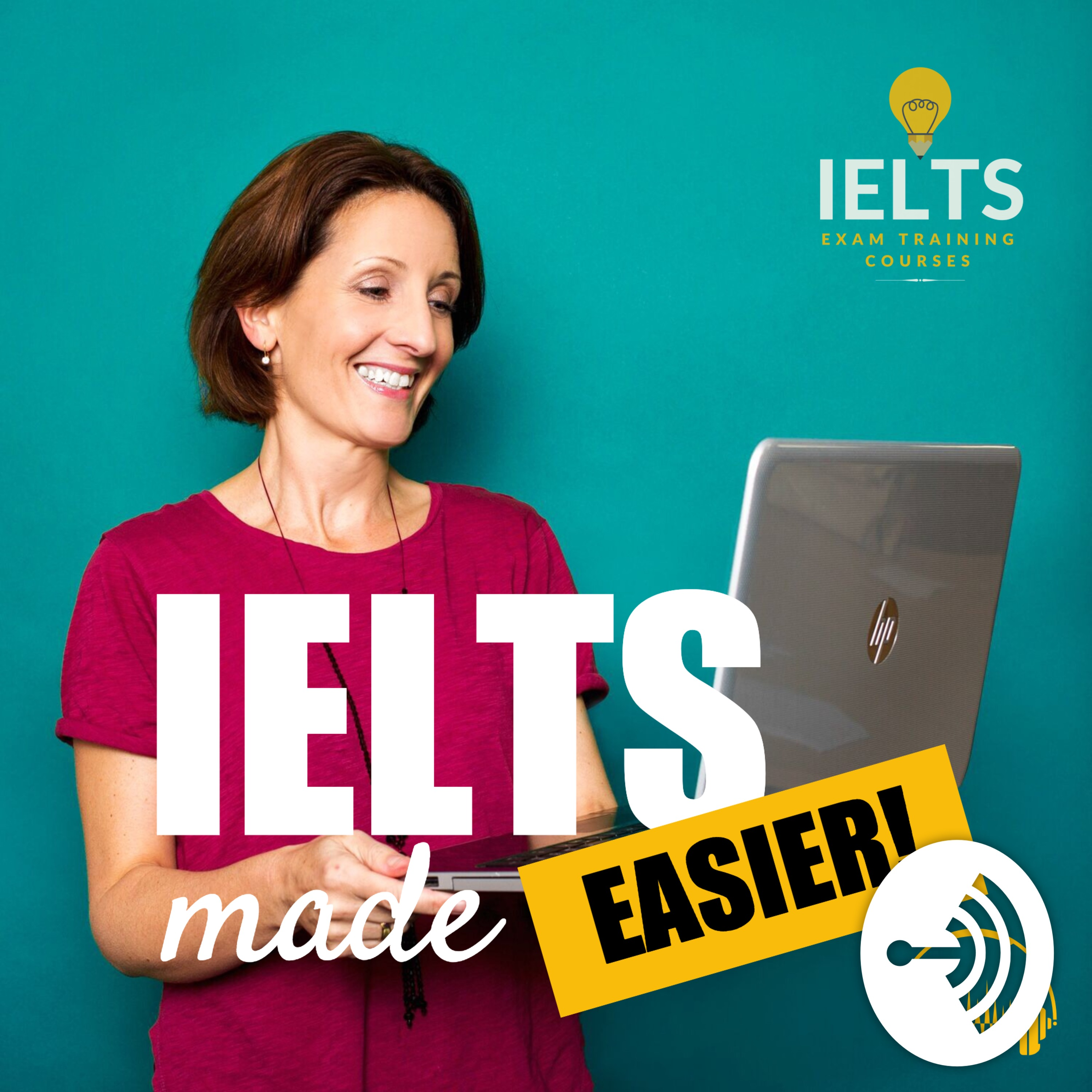 Best Episodes of IELTS Podcast