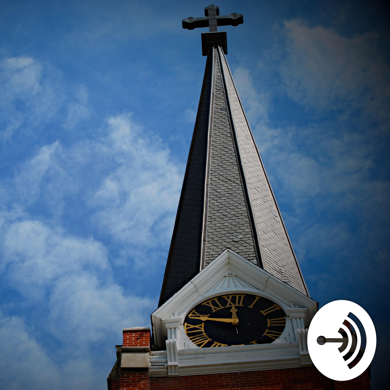 24th Sunday in Ordinary Time: Fr. Bob Williams