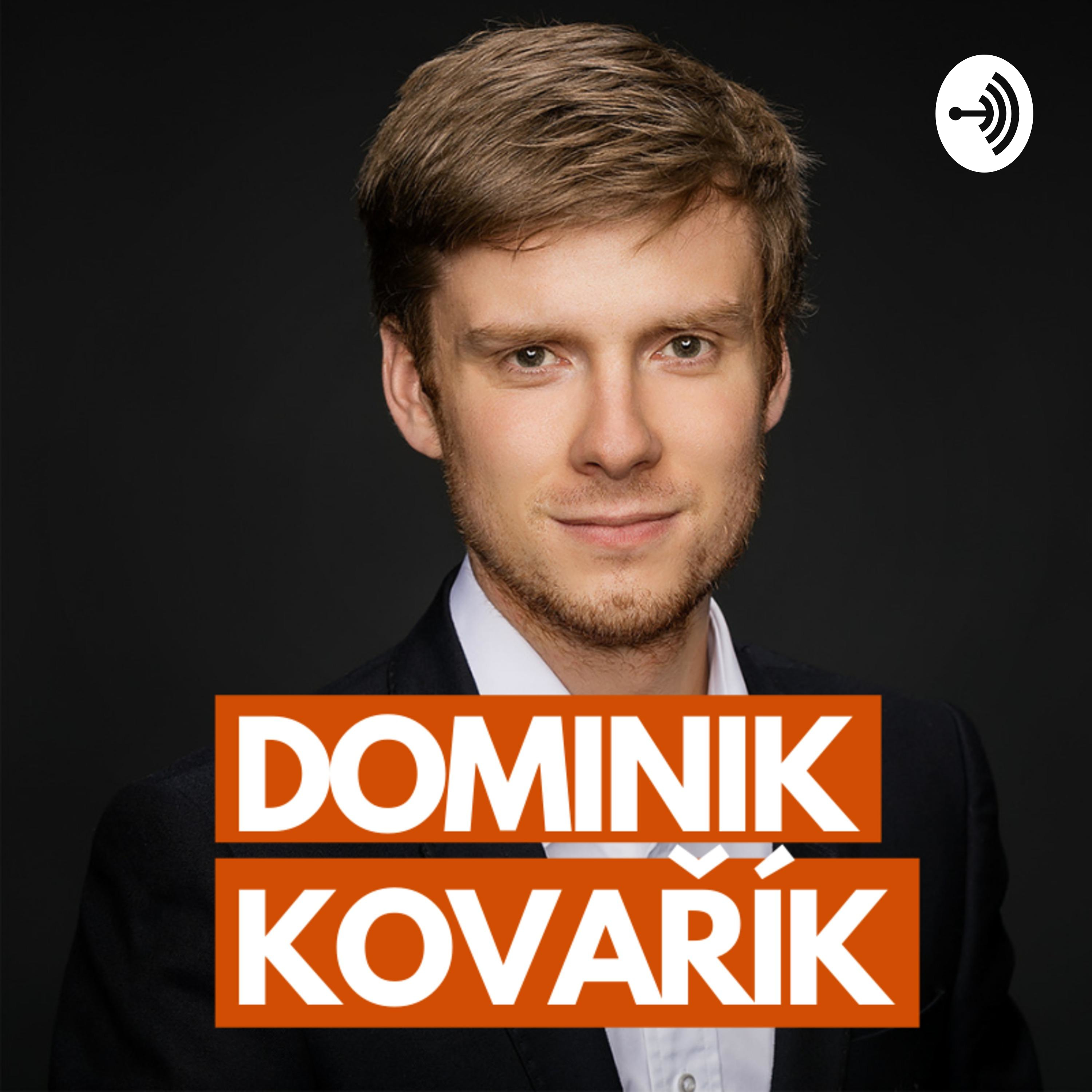 Dominik Kovarik