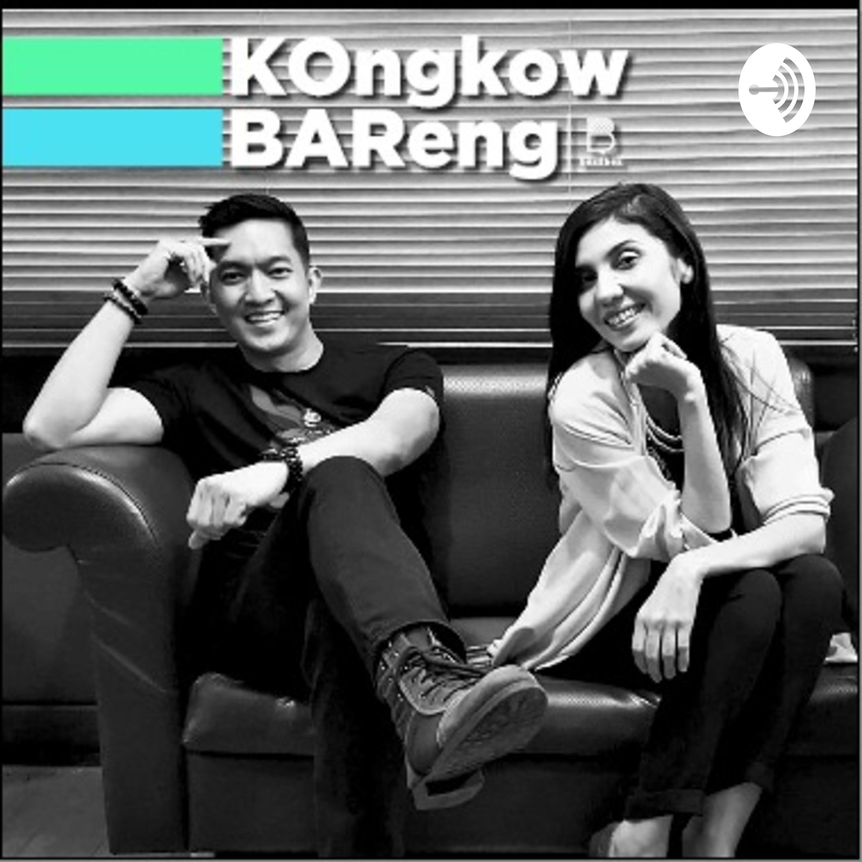 Kongkow Bareng