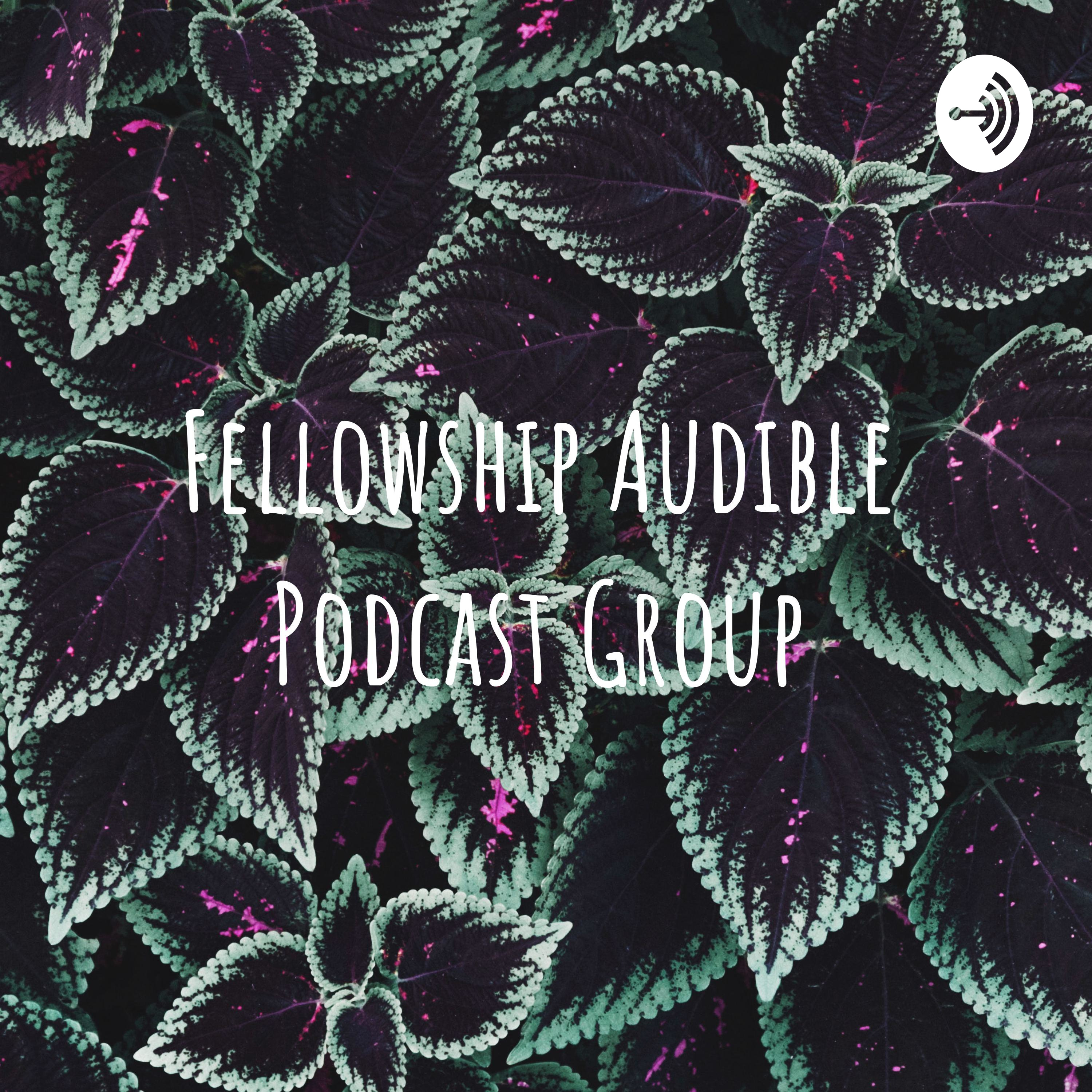 Fellowship Audible Podcast Group