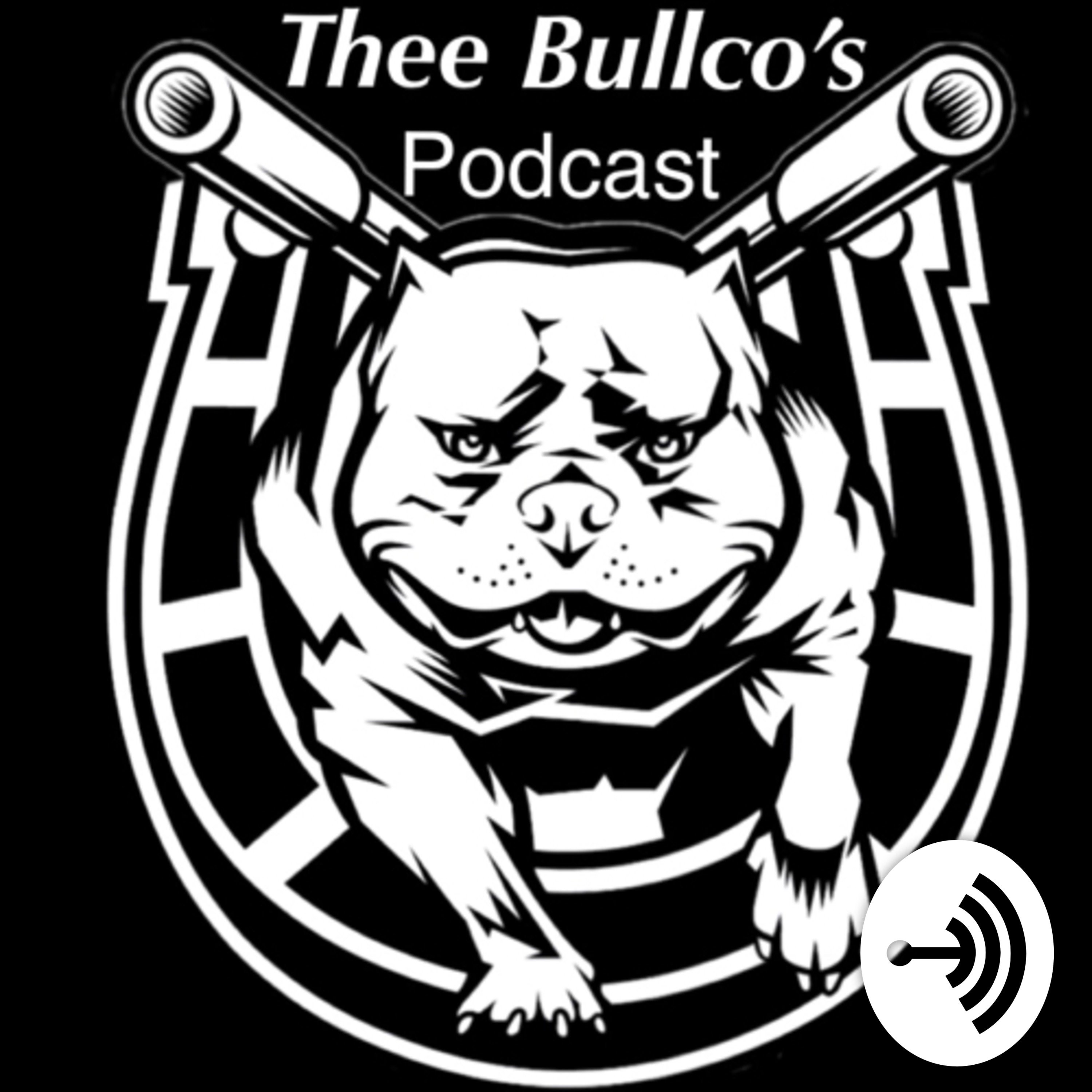 American bully:champions breed champions