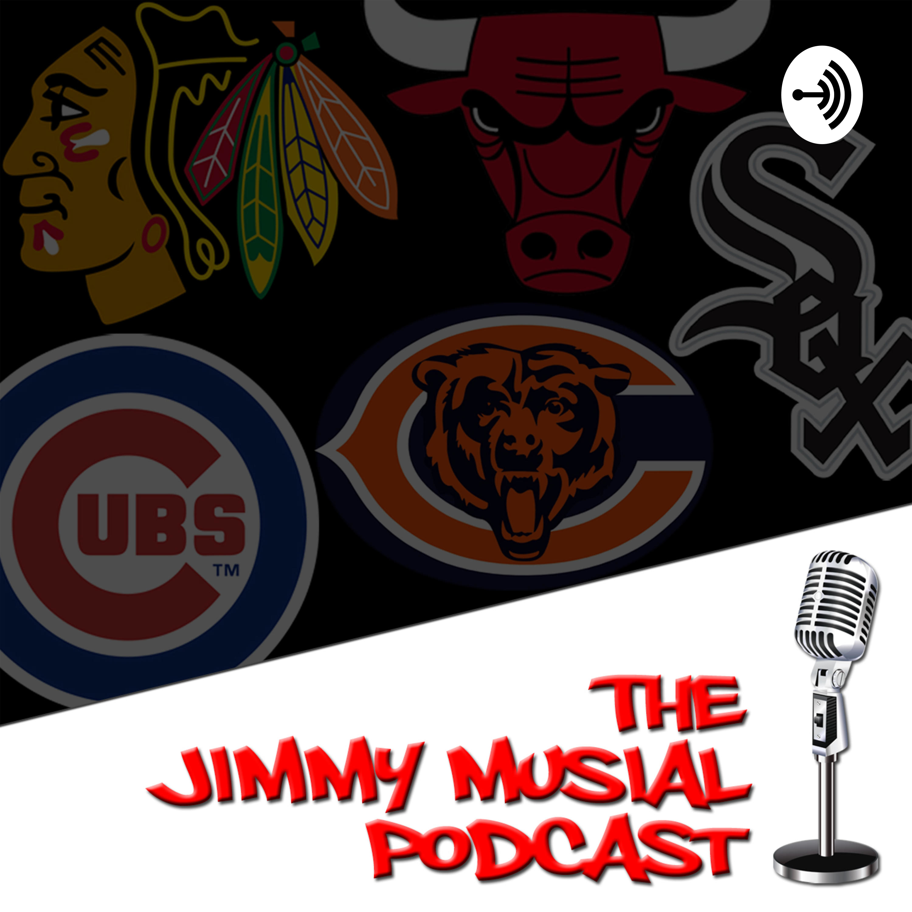 The Jimmy Musial Podcast | Listen via Stitcher for Podcasts
