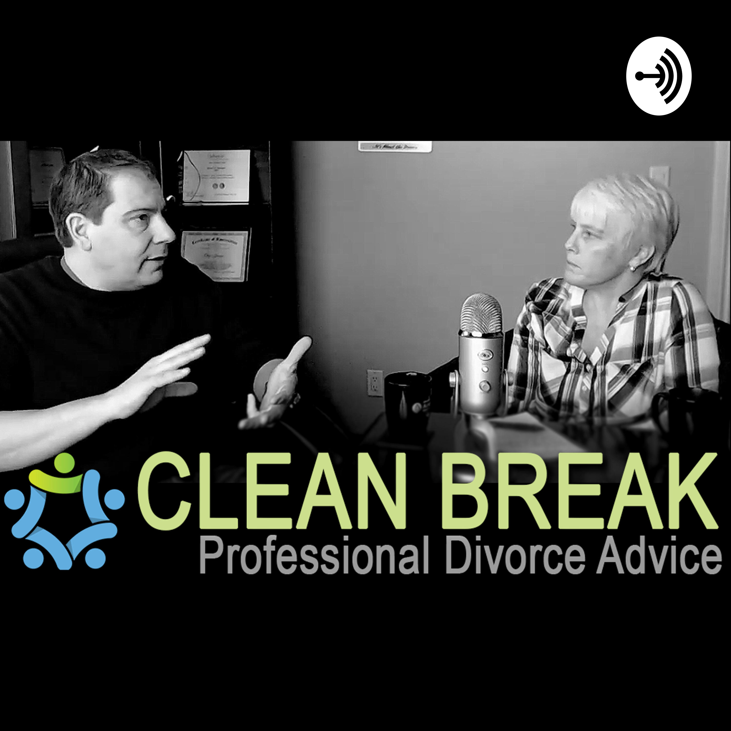 Episode 31 - Mortgages & Divorce with Chad Robinson