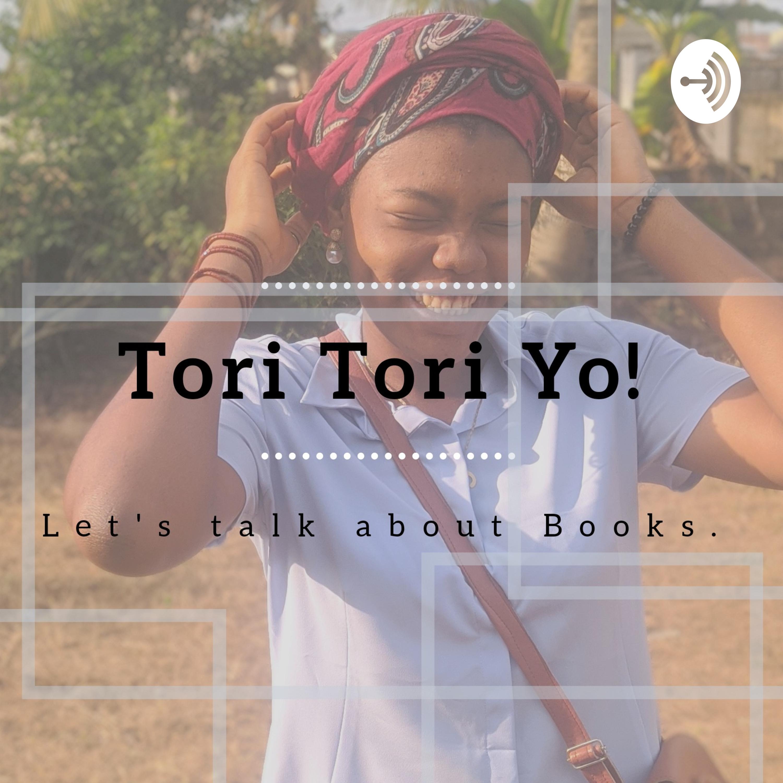 Tori Tori Yo! podcast