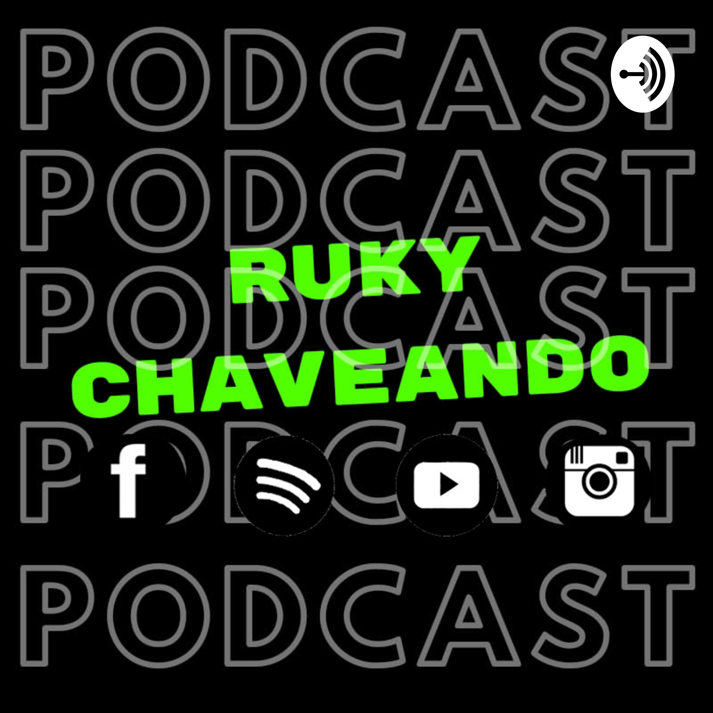 RukyChaveando