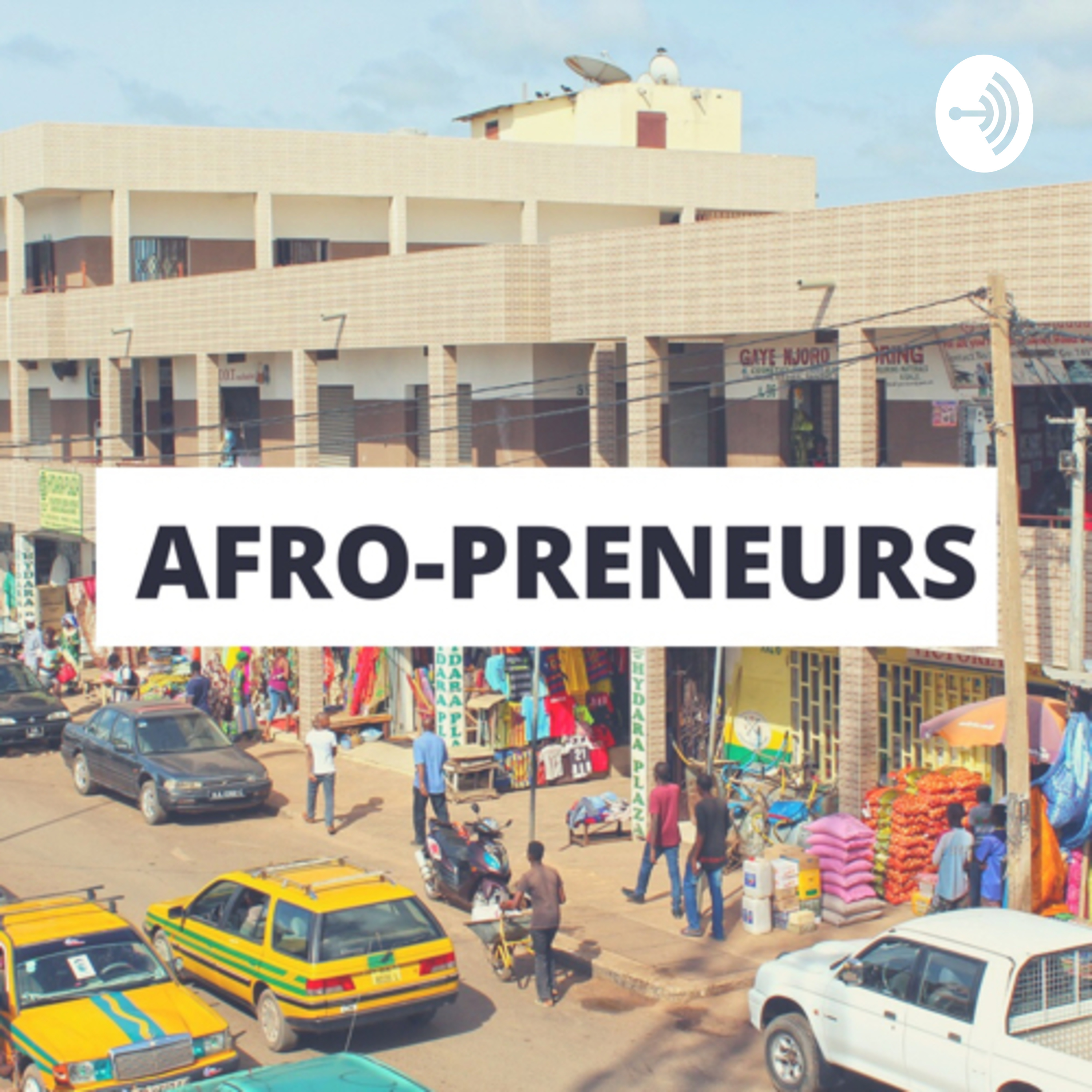 Episode 11: Africa's Brain Drain
