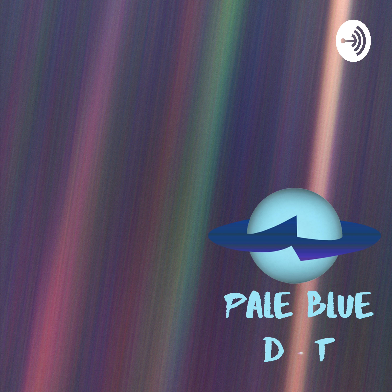 Pale Blue Dot | پادکست فارسی نقطه آبی کمرنگ