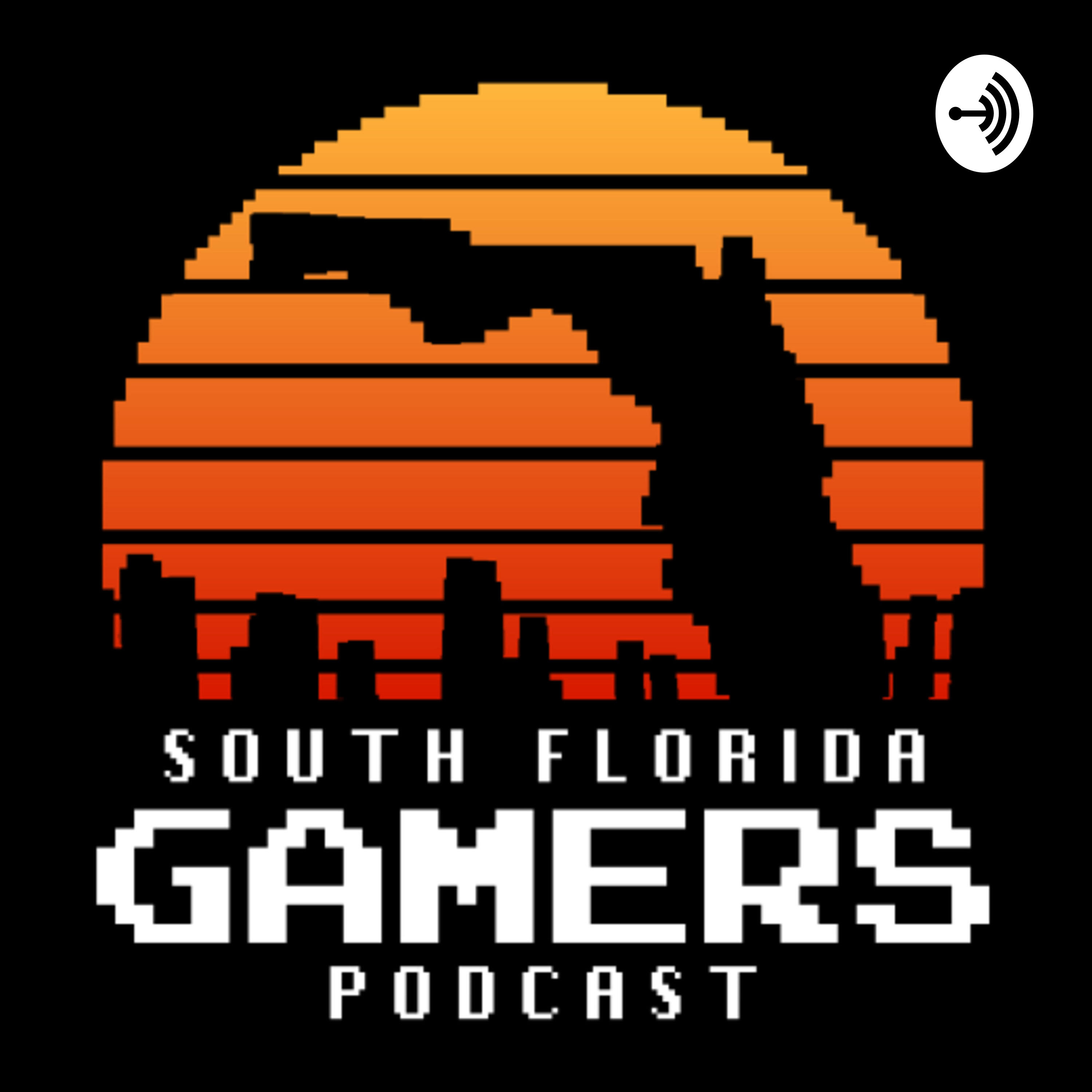 South Florida Gamers Podcast