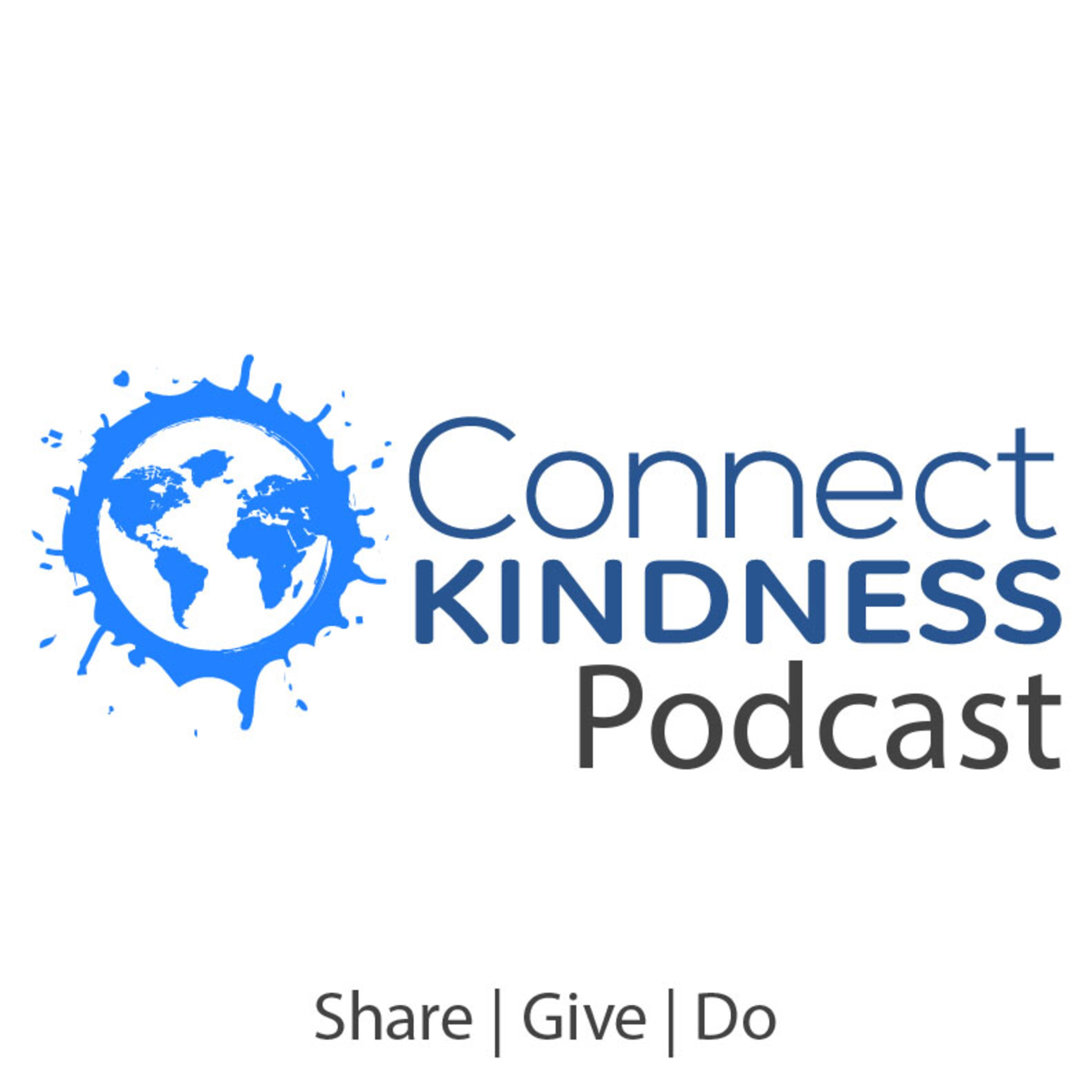 Episode 23 - Brianna Fowler of Save a Child's Heart