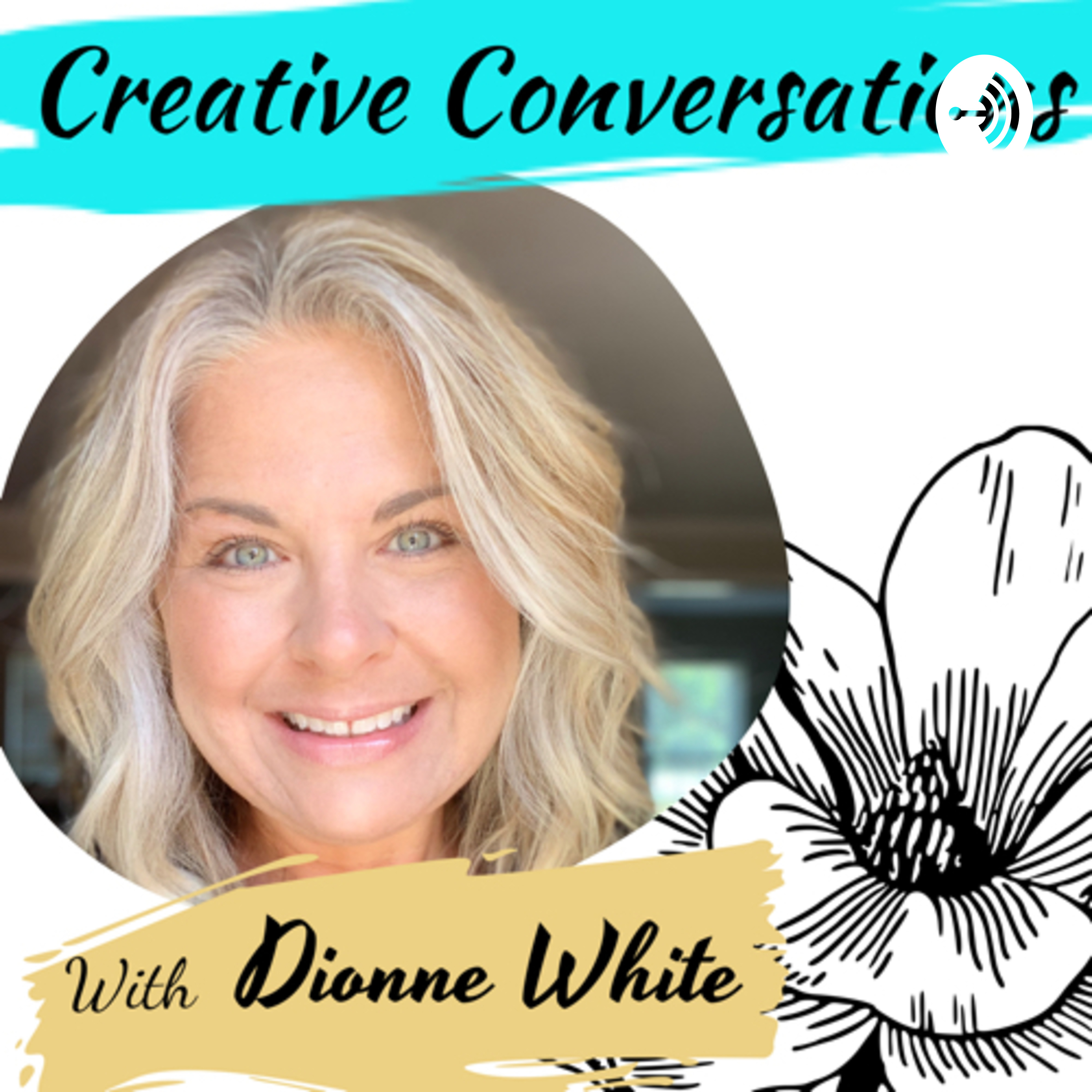 """EP 12 CC w/Dionne White """"Get a Vision and be S.W.I.F.T. about it!"""""""