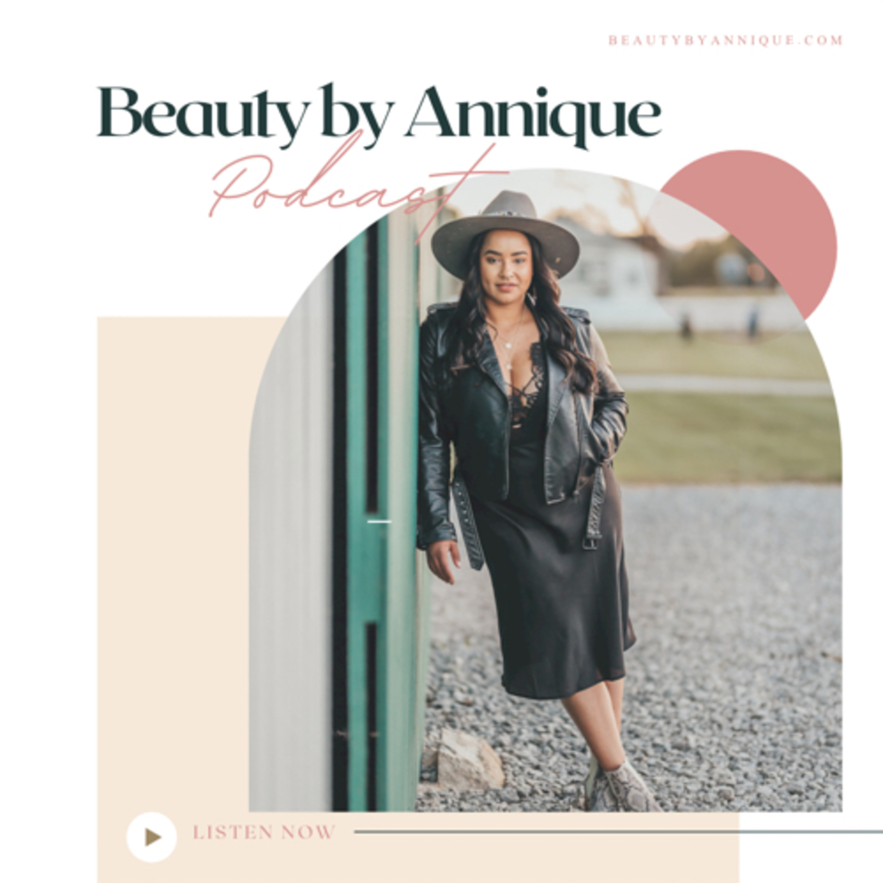 Beauty By Annique