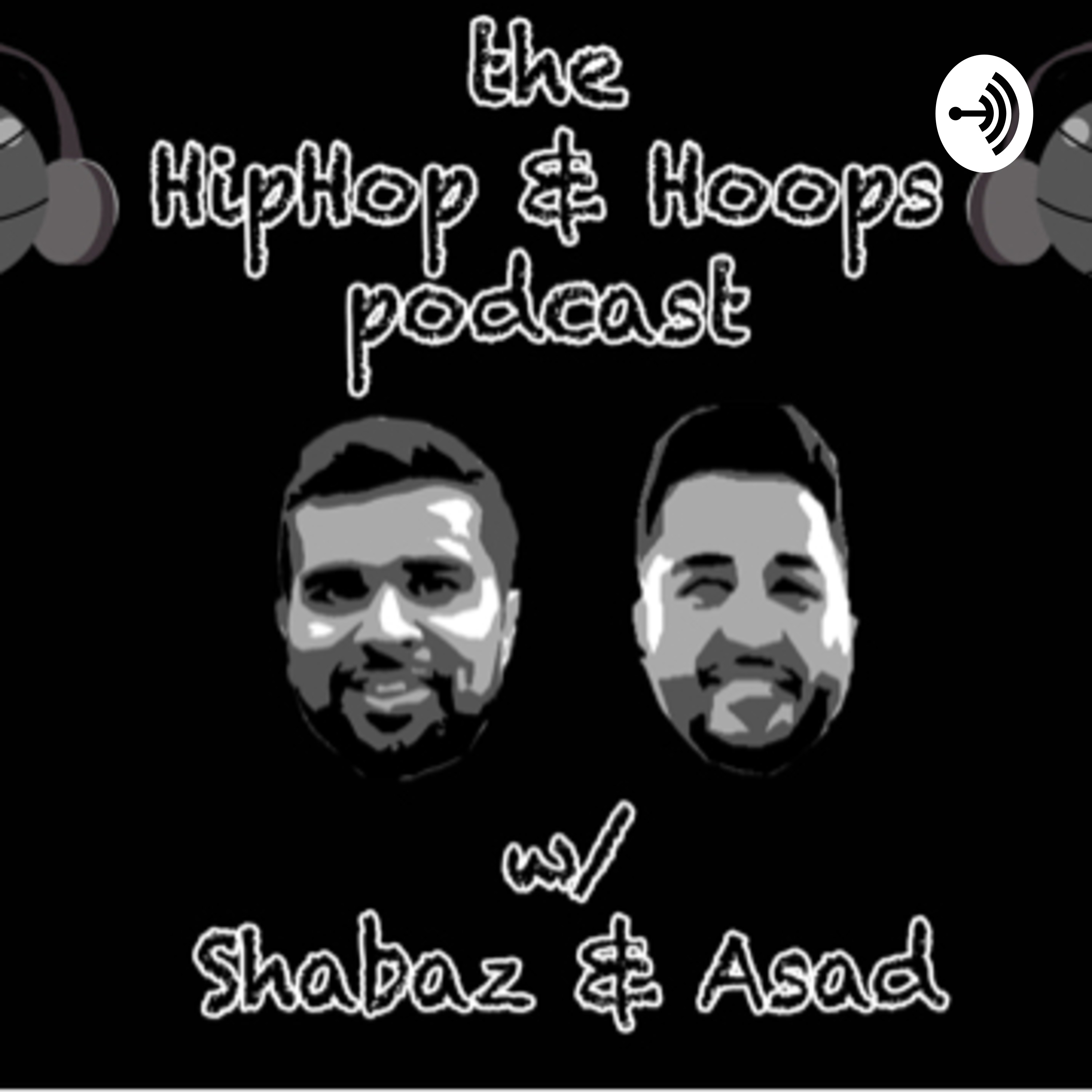 Episode 1: Podcast introduction and NBA playoffs