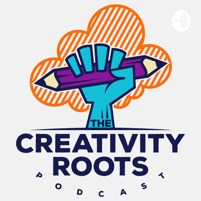 Conversation with Stephanie Fuccio - Creativity Roots - S2E22