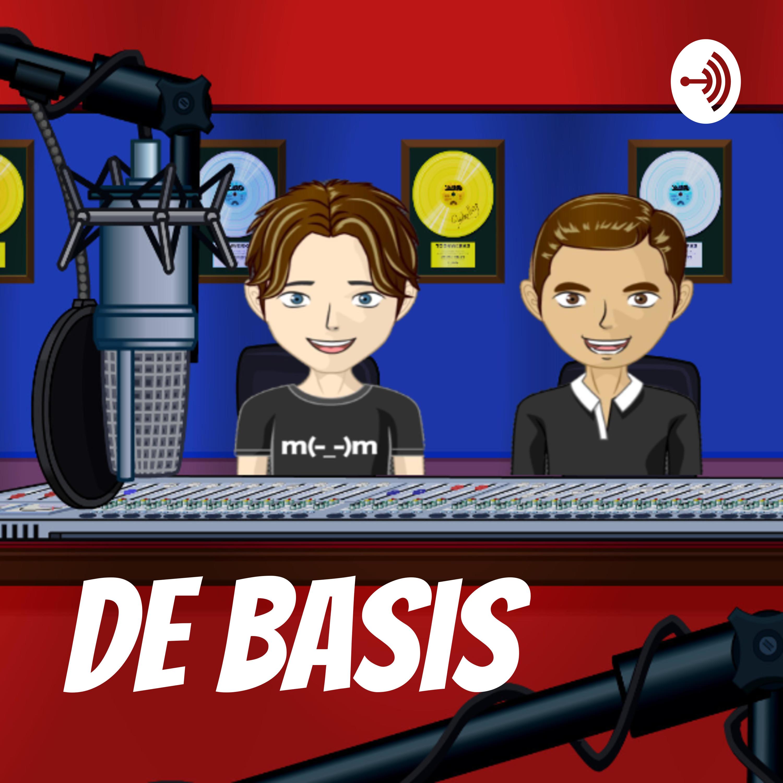 De Basis logo