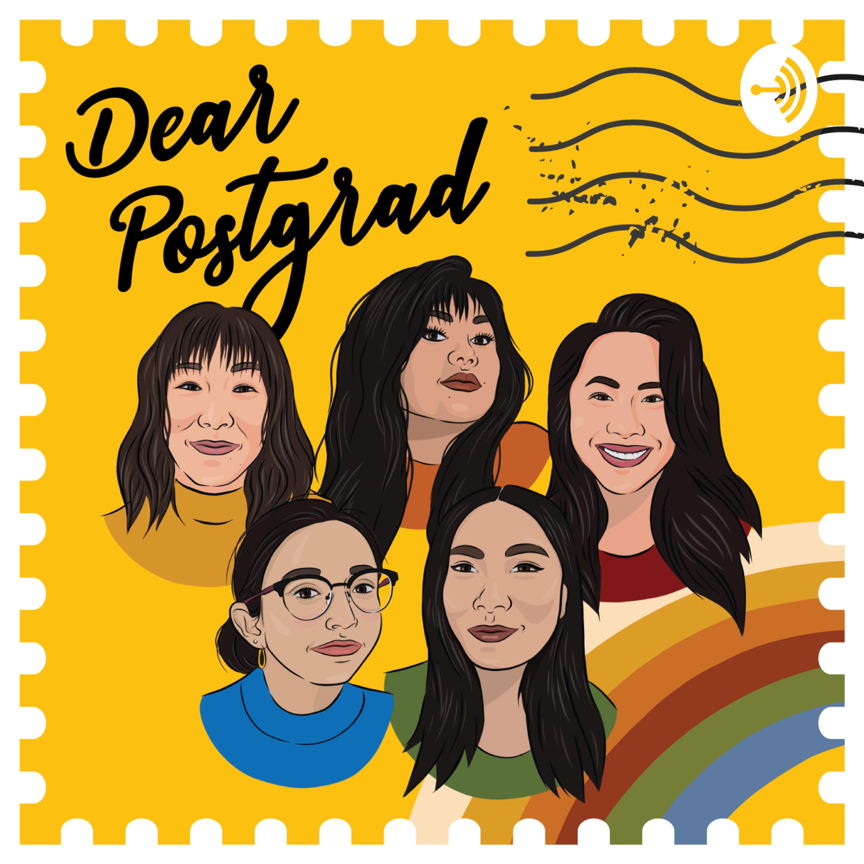 Dear Postgrad