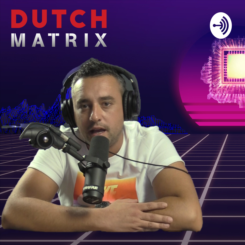 DUTCH MATRIX logo