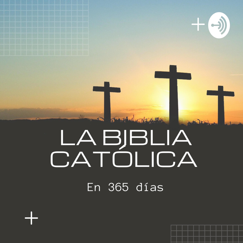 La Biblia Católica En 365 Días Podcast Podtail