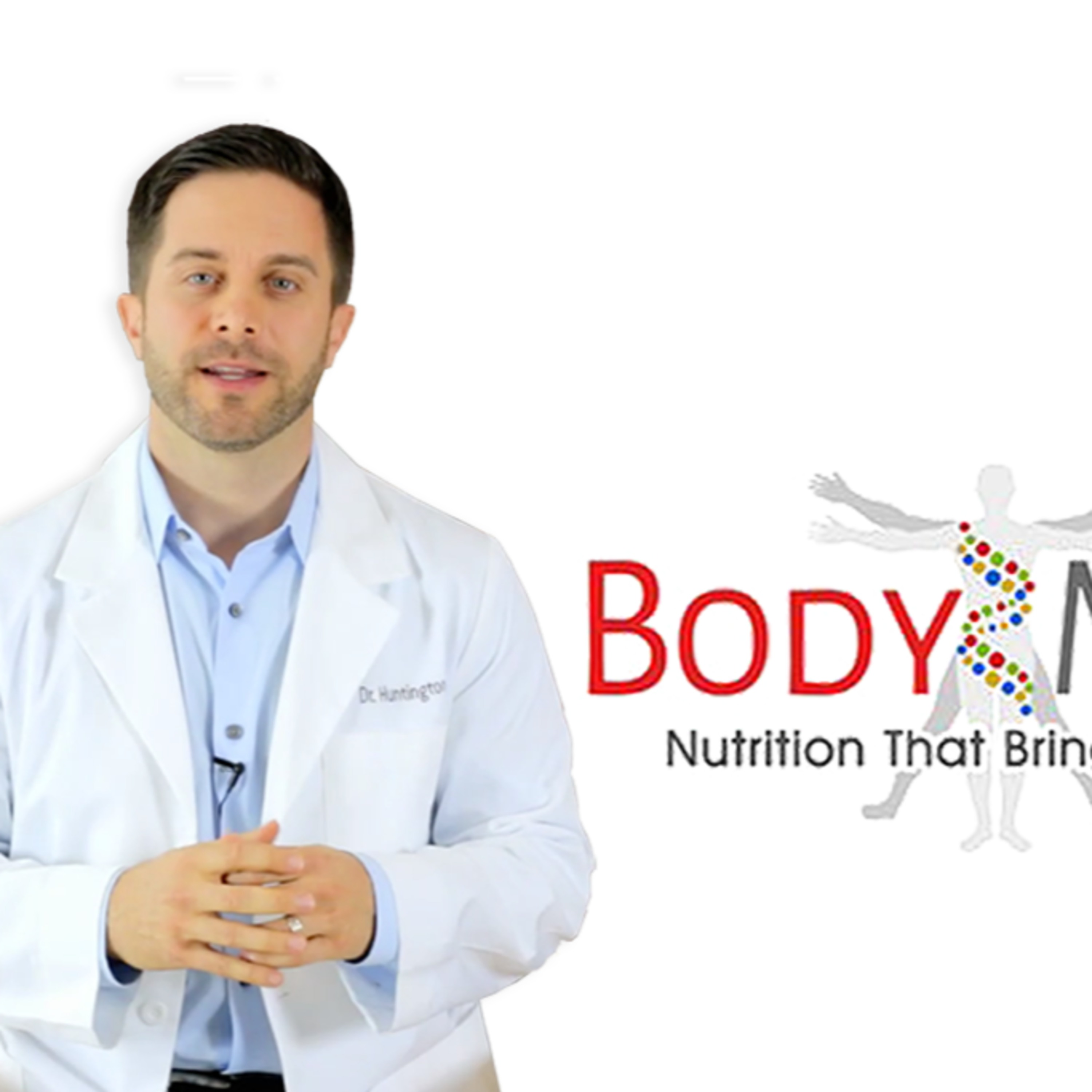 BodyManual Podcast Know Your Body - Know Your Health
