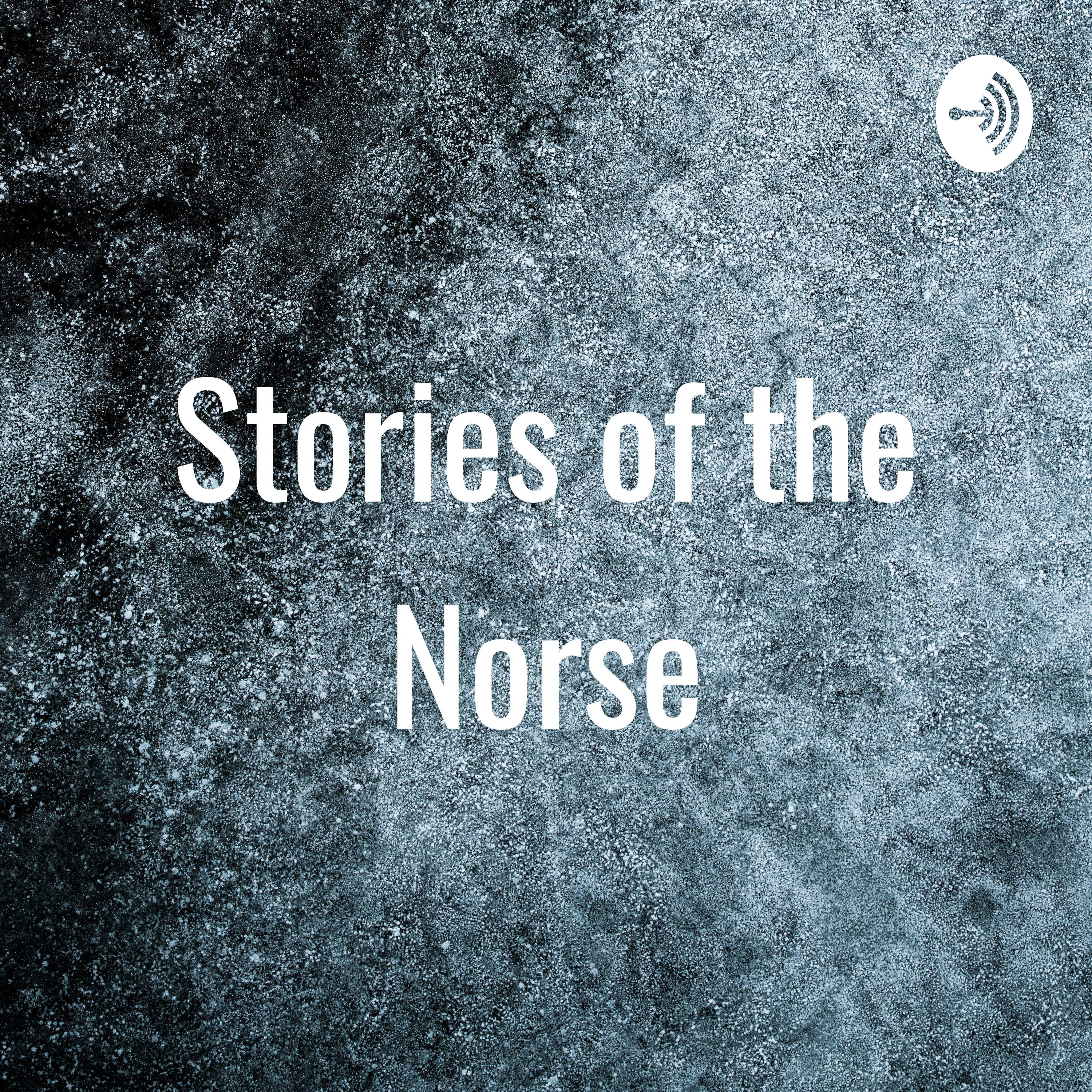 Stories of the Norse