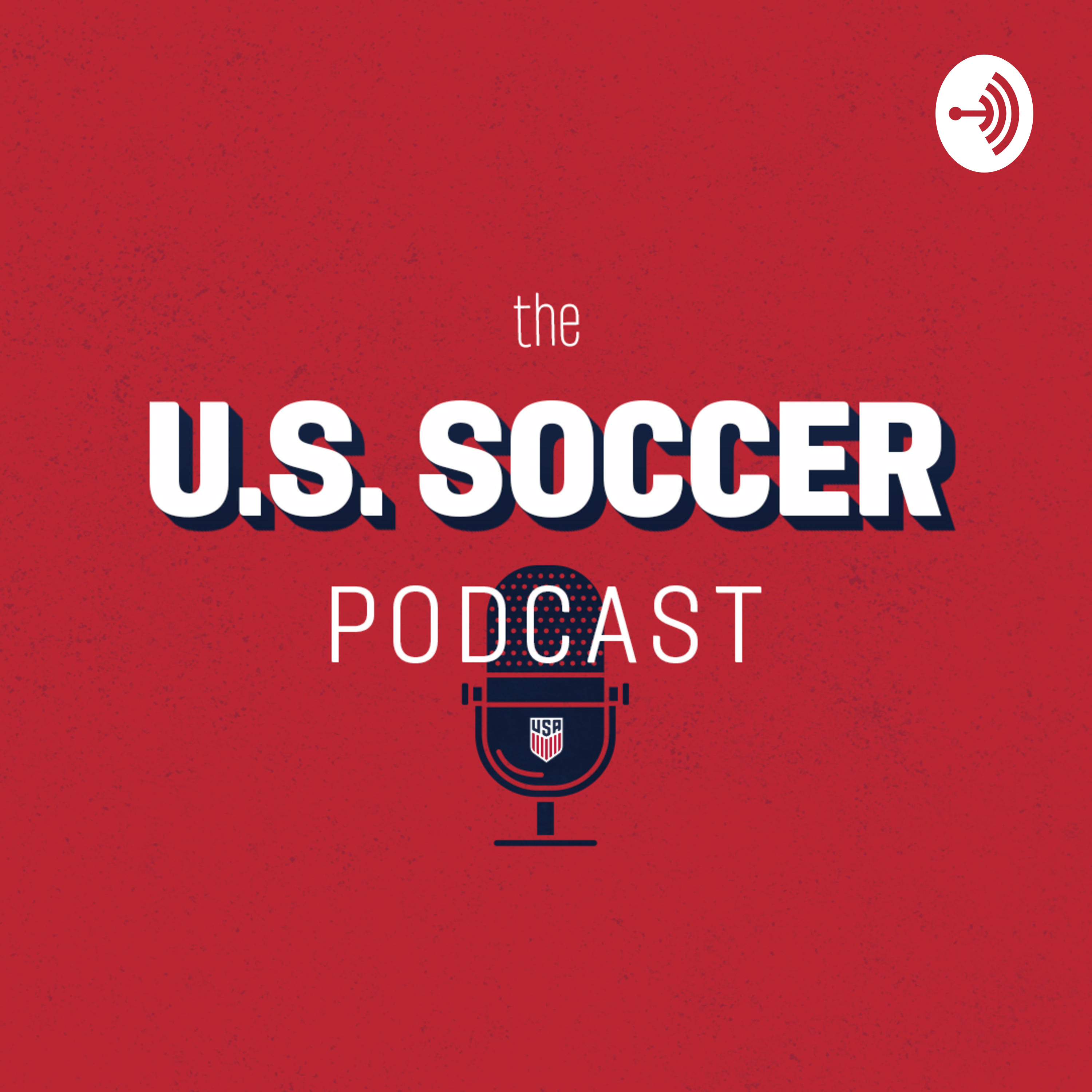 Virtual Roundtable on Racism with Crystal Dunn, Cobi Jones, Jessica McDonald and Zack Steffen