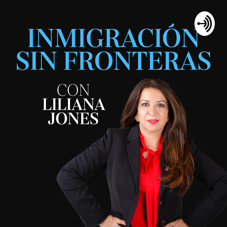 Inmigracion sin Fronteras