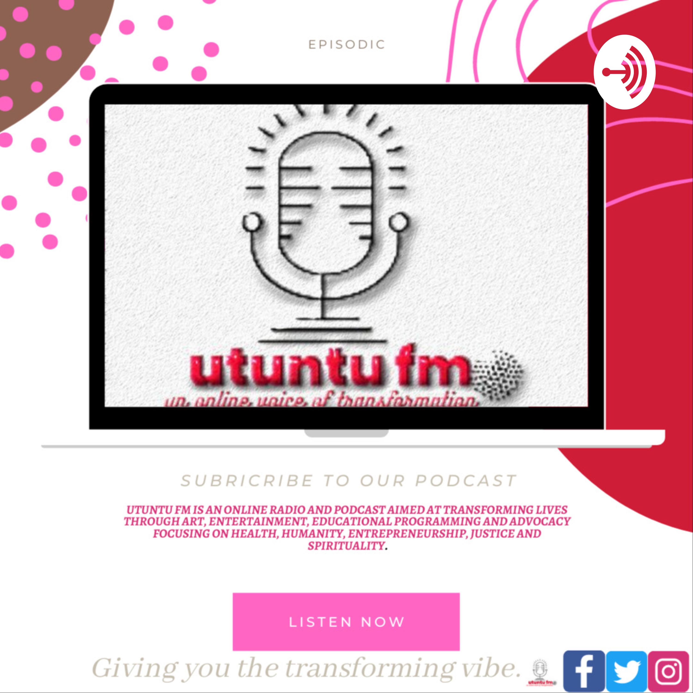 Utuntu FM podcast