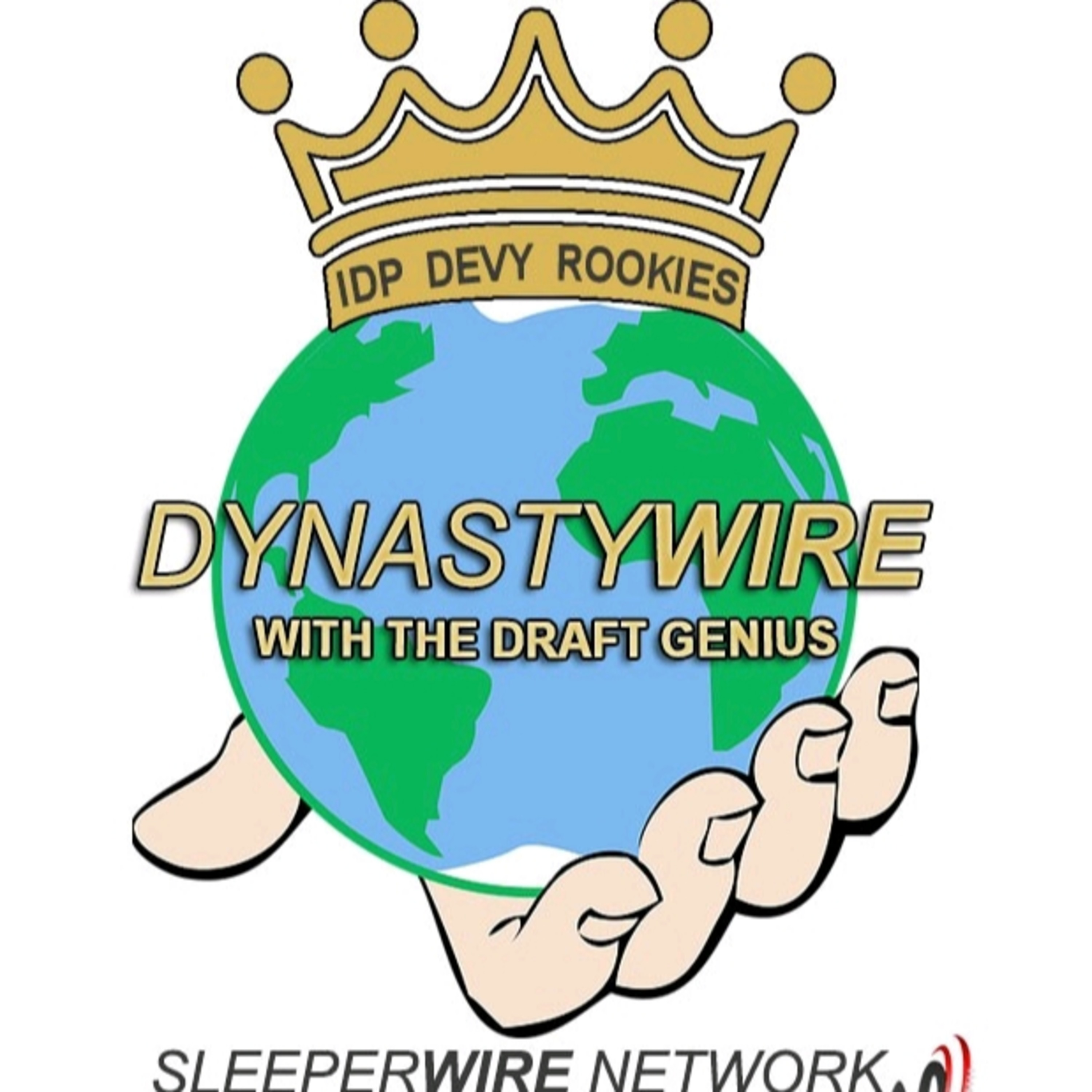 DynastyWire • A podcast on Anchor