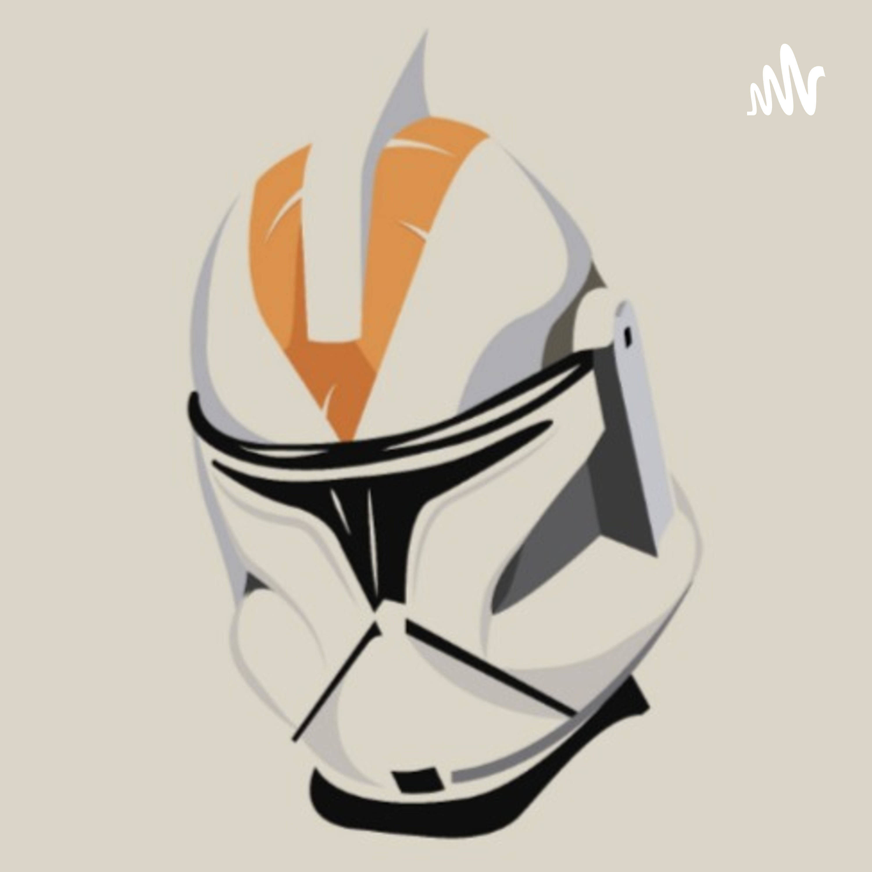 StarForce 66 Radio: Star Wars Podcast