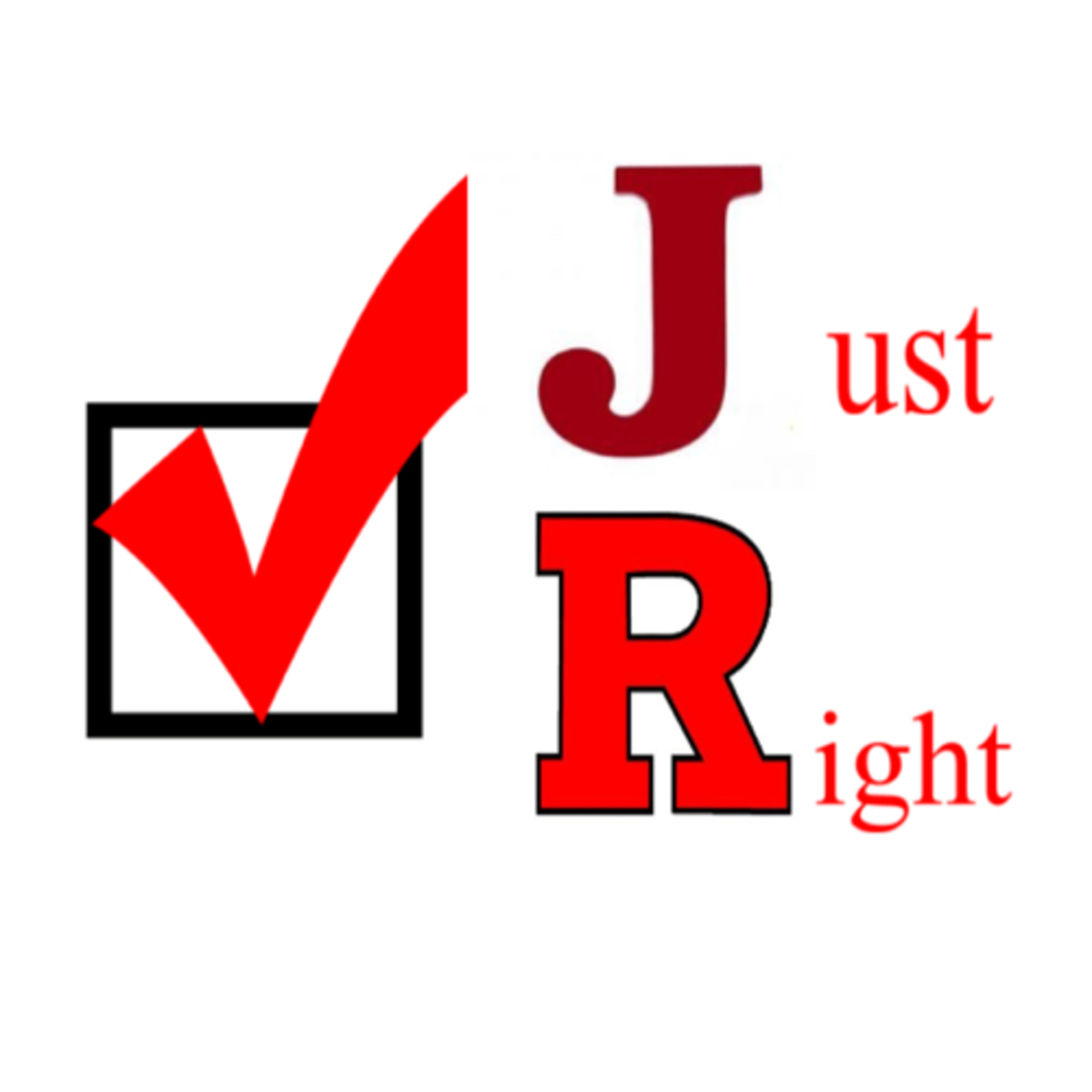 Just Right Reviews