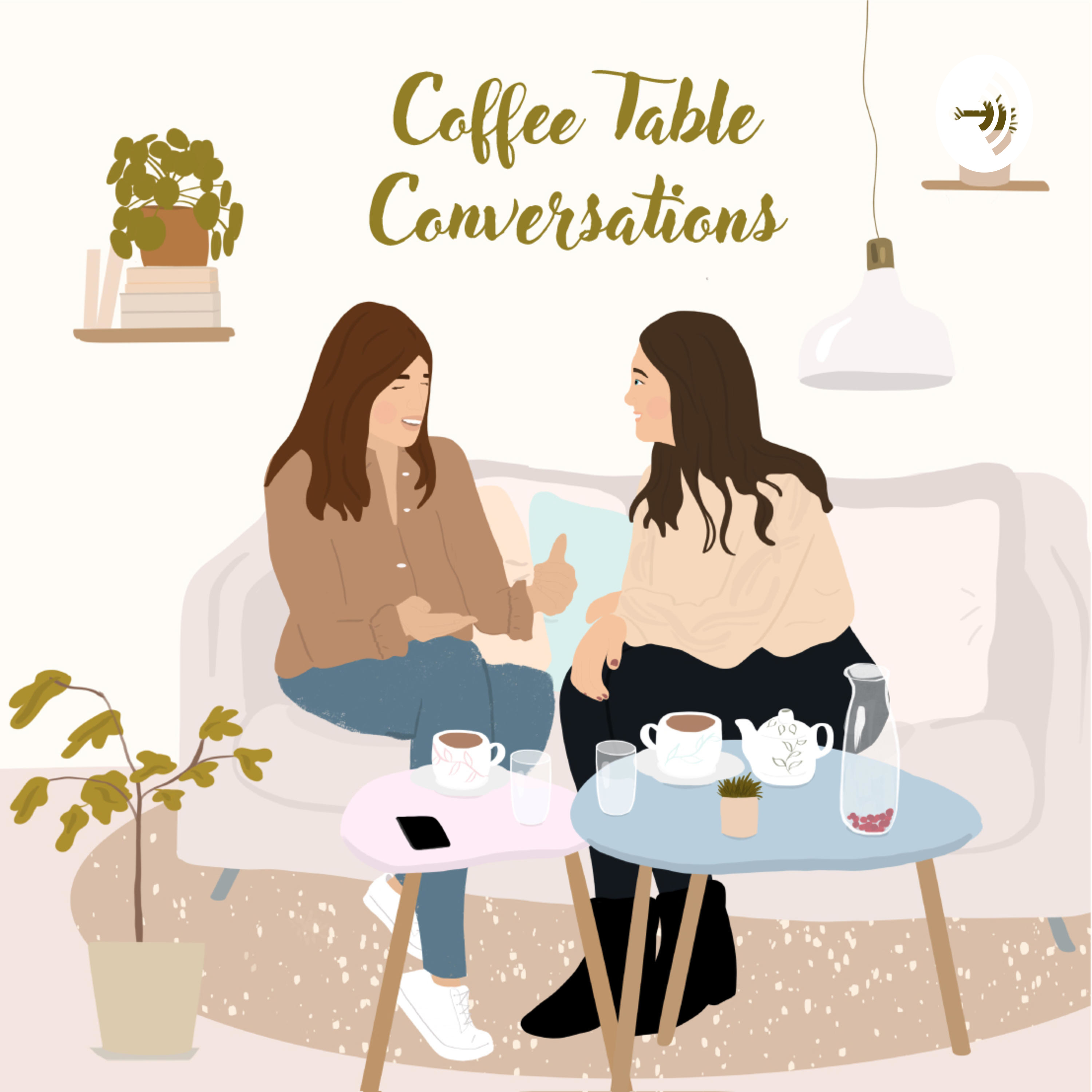 Coffee Table Conversations