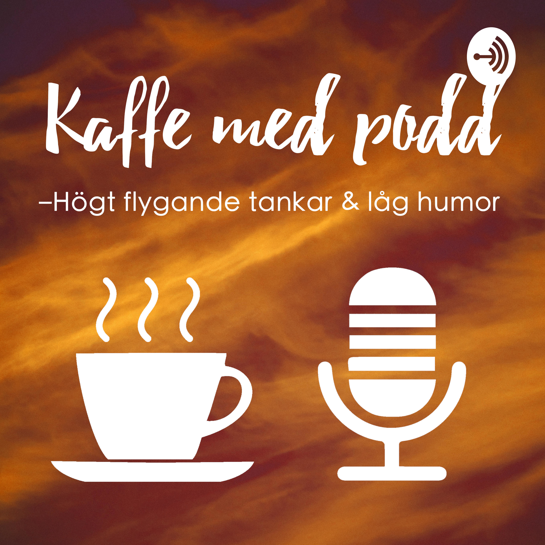 Kaffe med podd, avsnitt 2