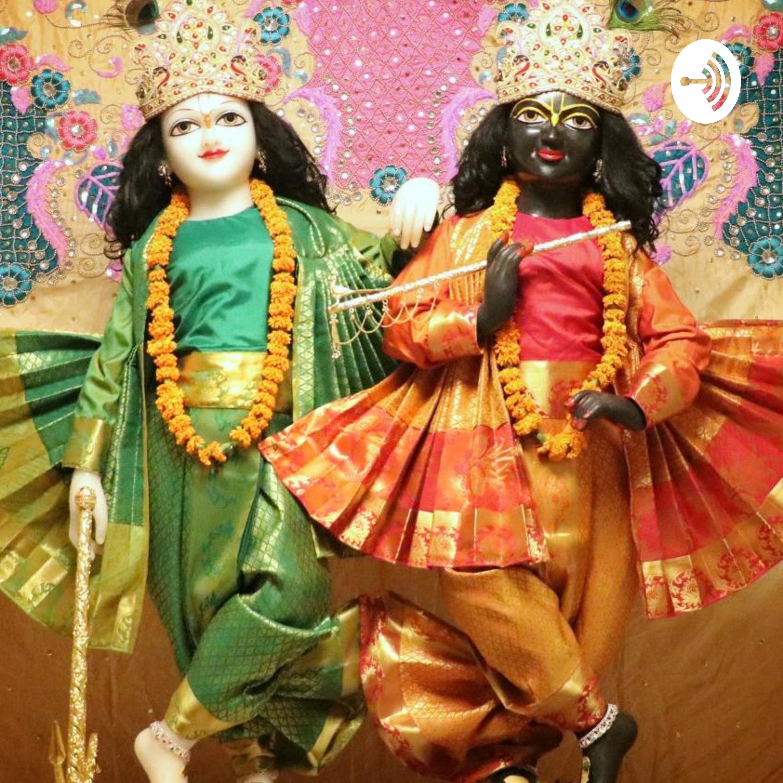 Radhe Radhe Krishna