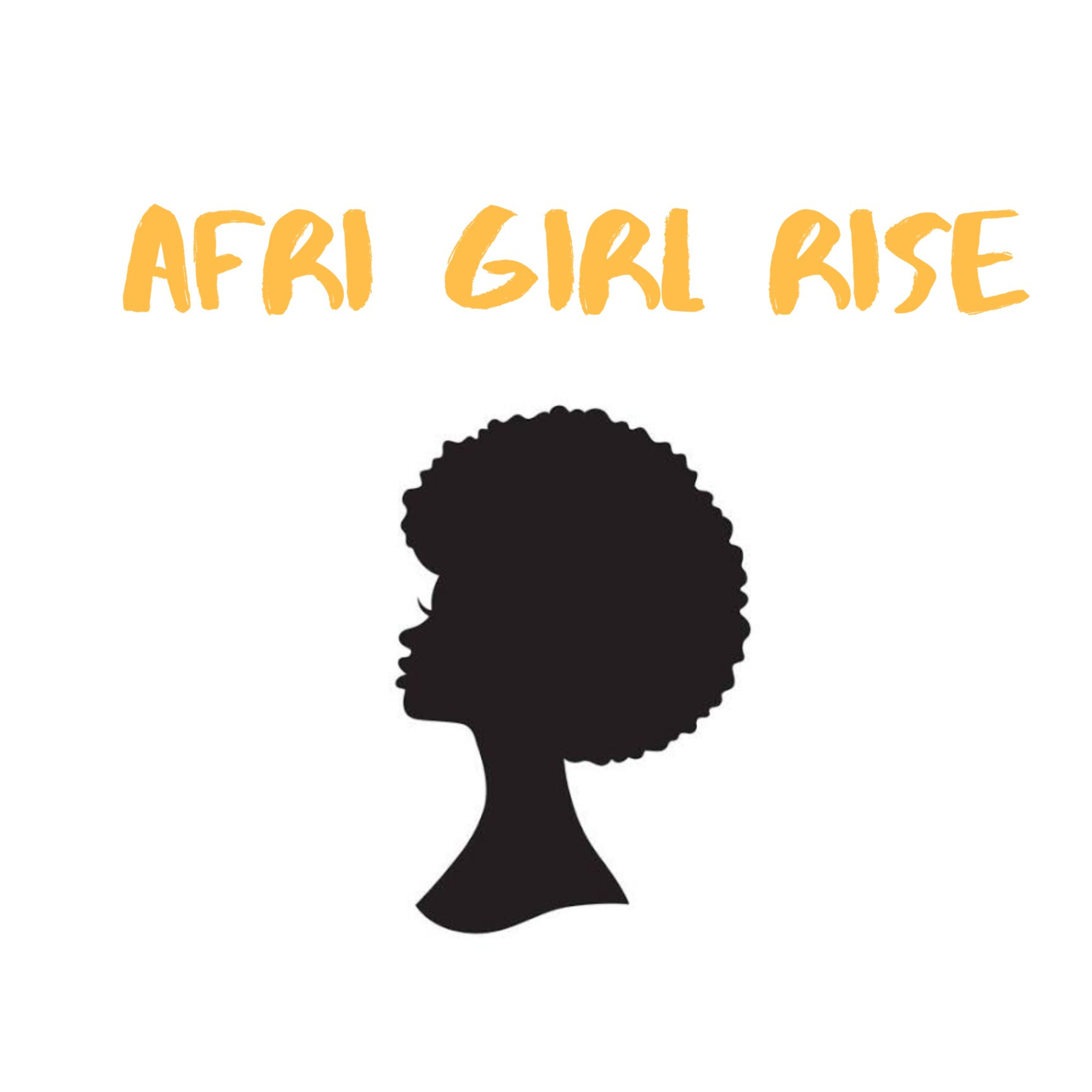Afri-Girl Rise on Jamit