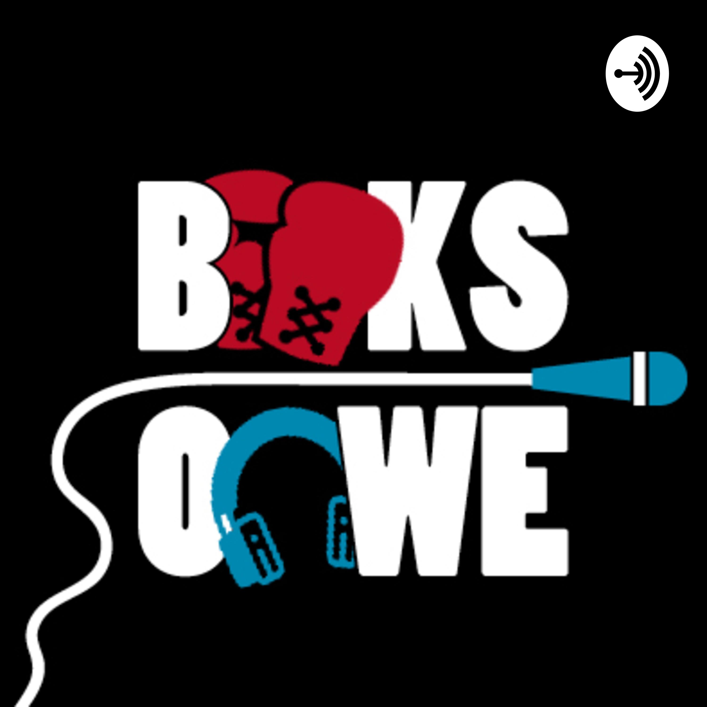 BoksOuwePodcast logo