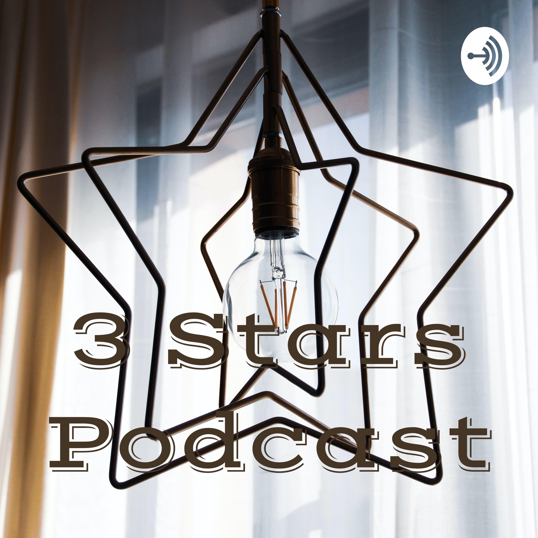 3 Stars Podcast