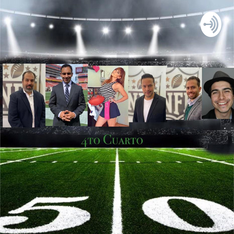 Semana 1 - Temporada 2021-22 de la NFL