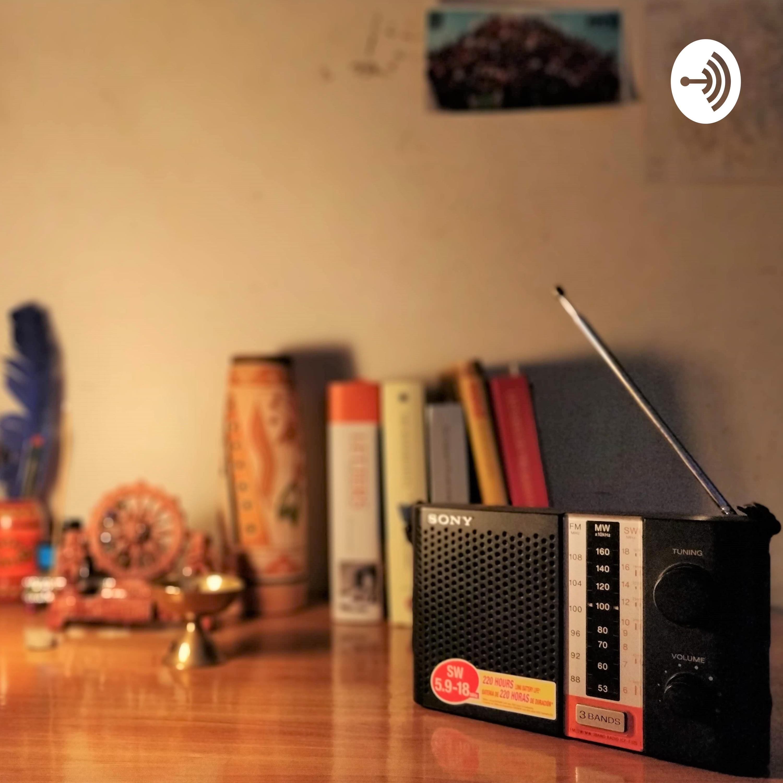 The Madraswallah Podcast:Arjun Narayanan